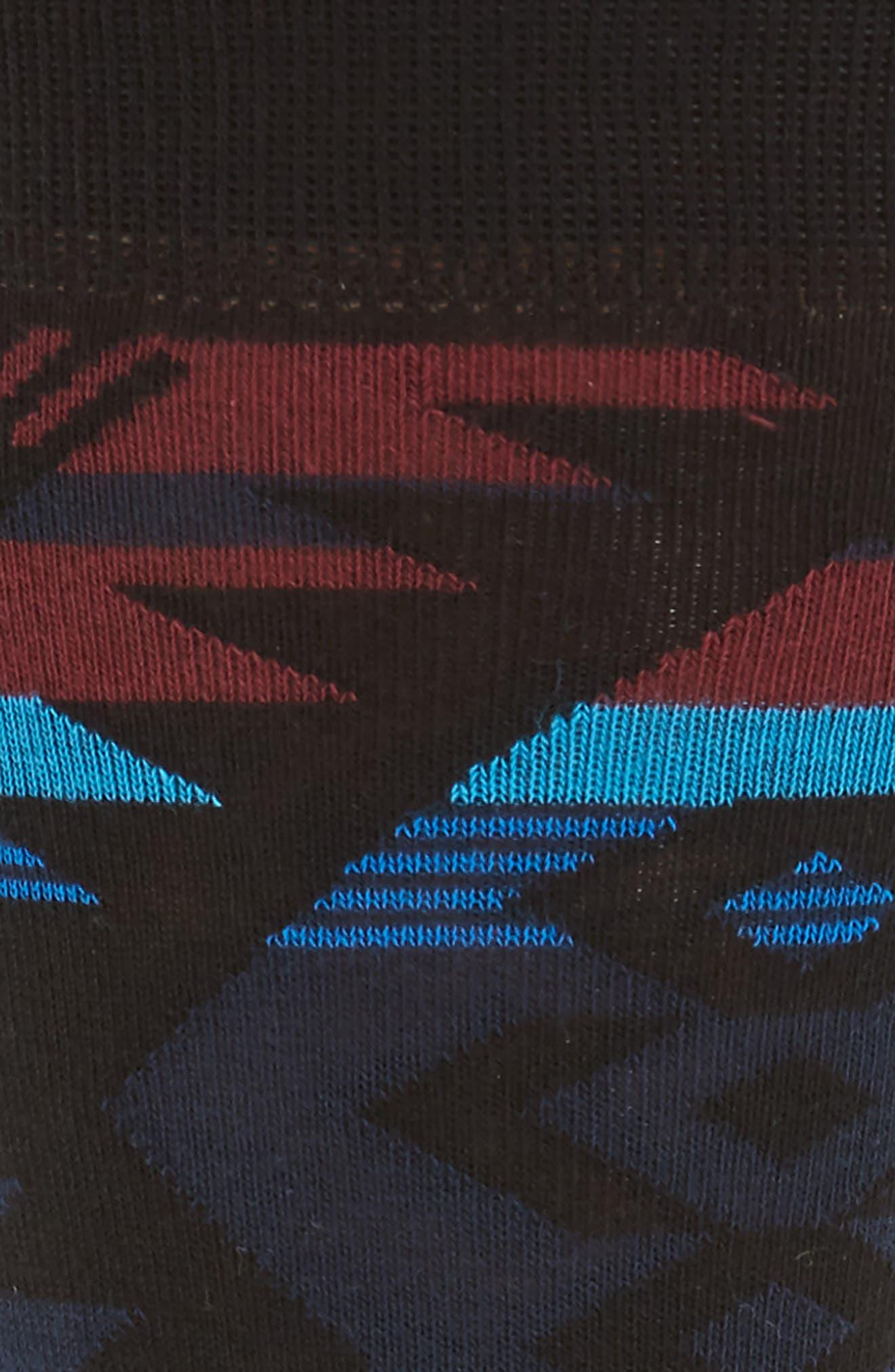 Alternate Image 2  - Stance Geometric Socks