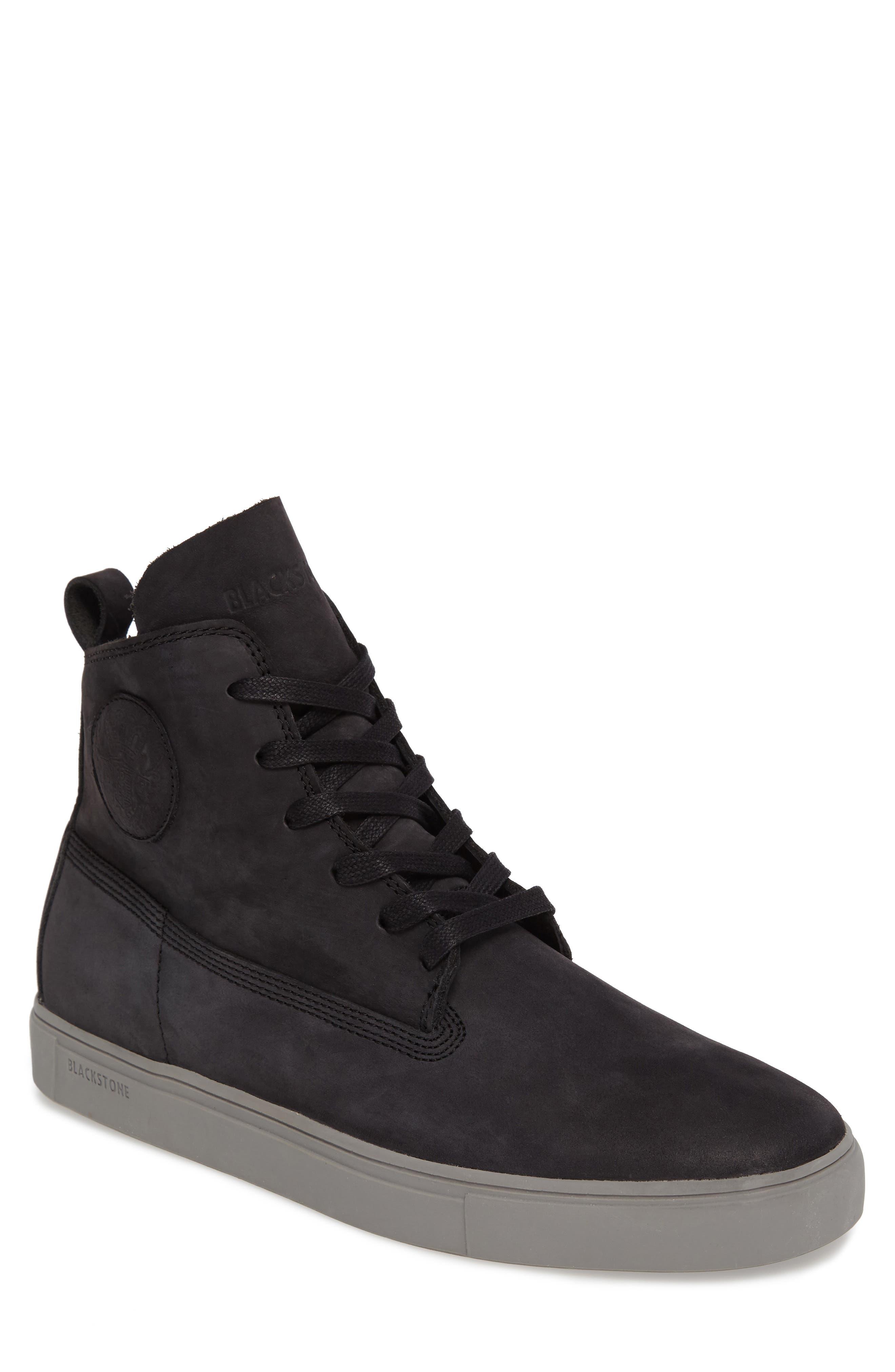 Blackstone 'MM33' High Top Sneaker (Men)
