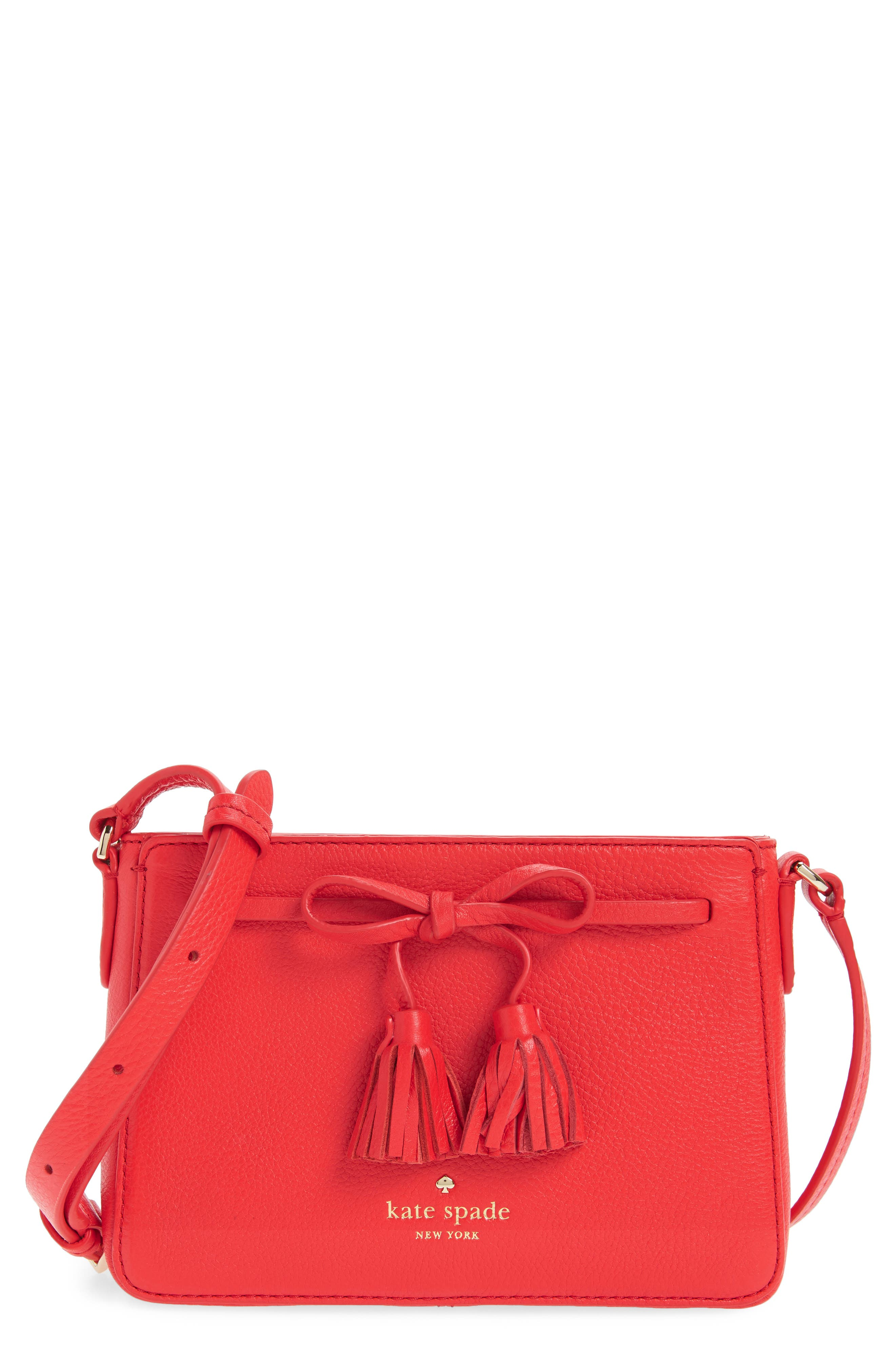 KATE SPADE NEW YORK hayes street - eniko crossbody bag