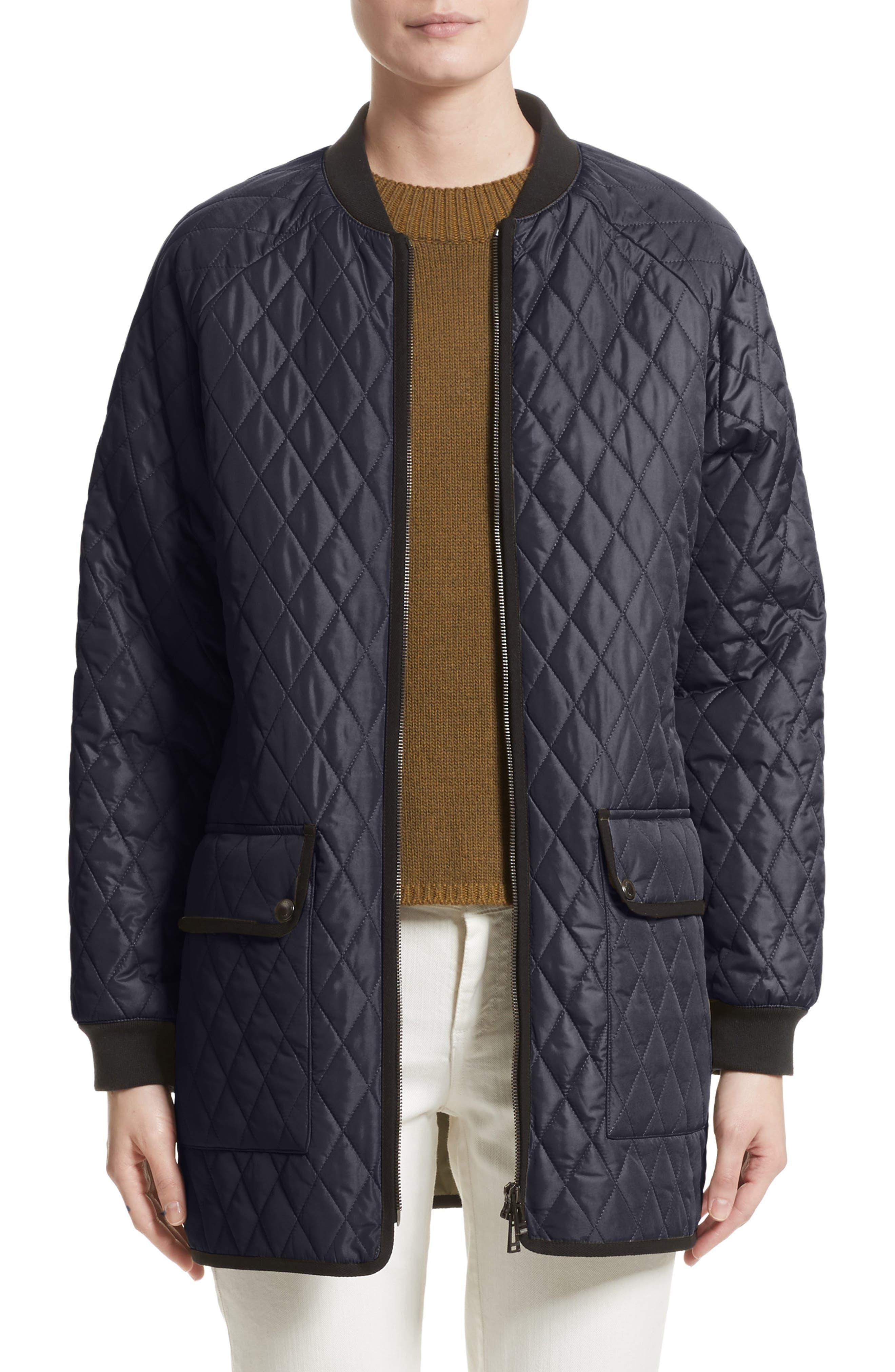 Belstaff Rackham Quilted Jacket (Nordstrom Exclusive Color)