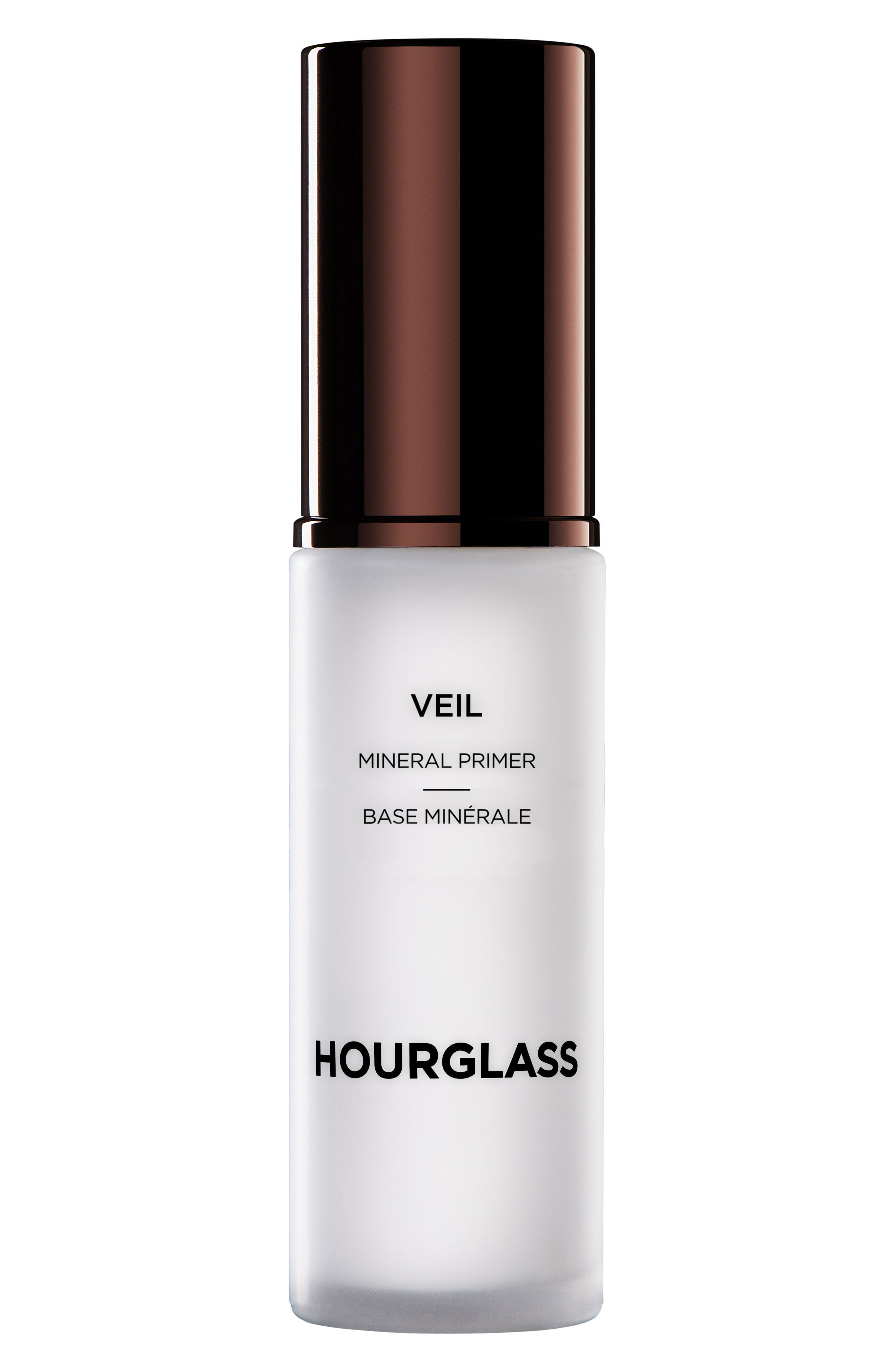 Veil Mineral Primer,                         Main,                         color, No Color