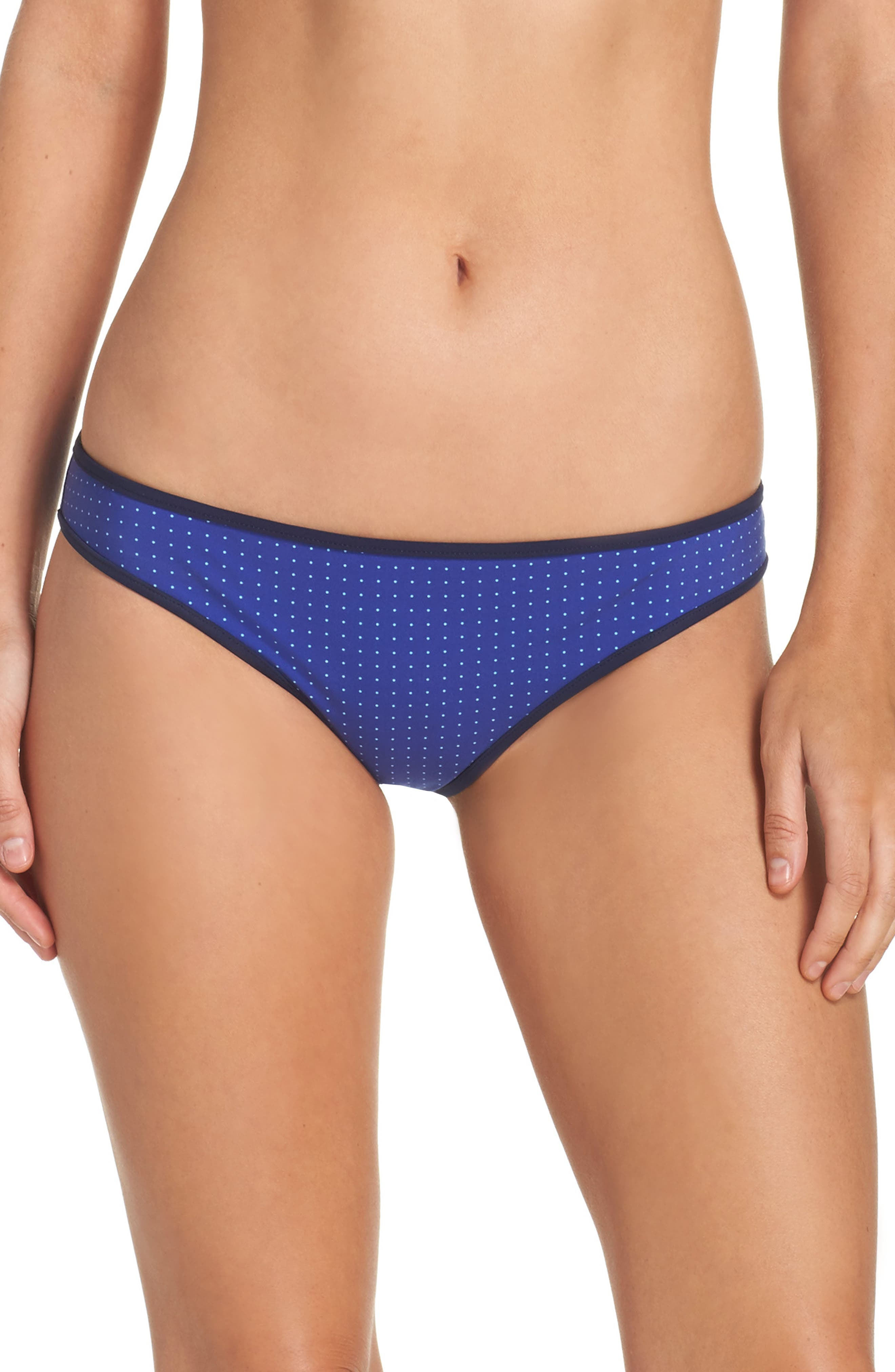 Main Image - Diane von Furstenberg Bikini Bottoms