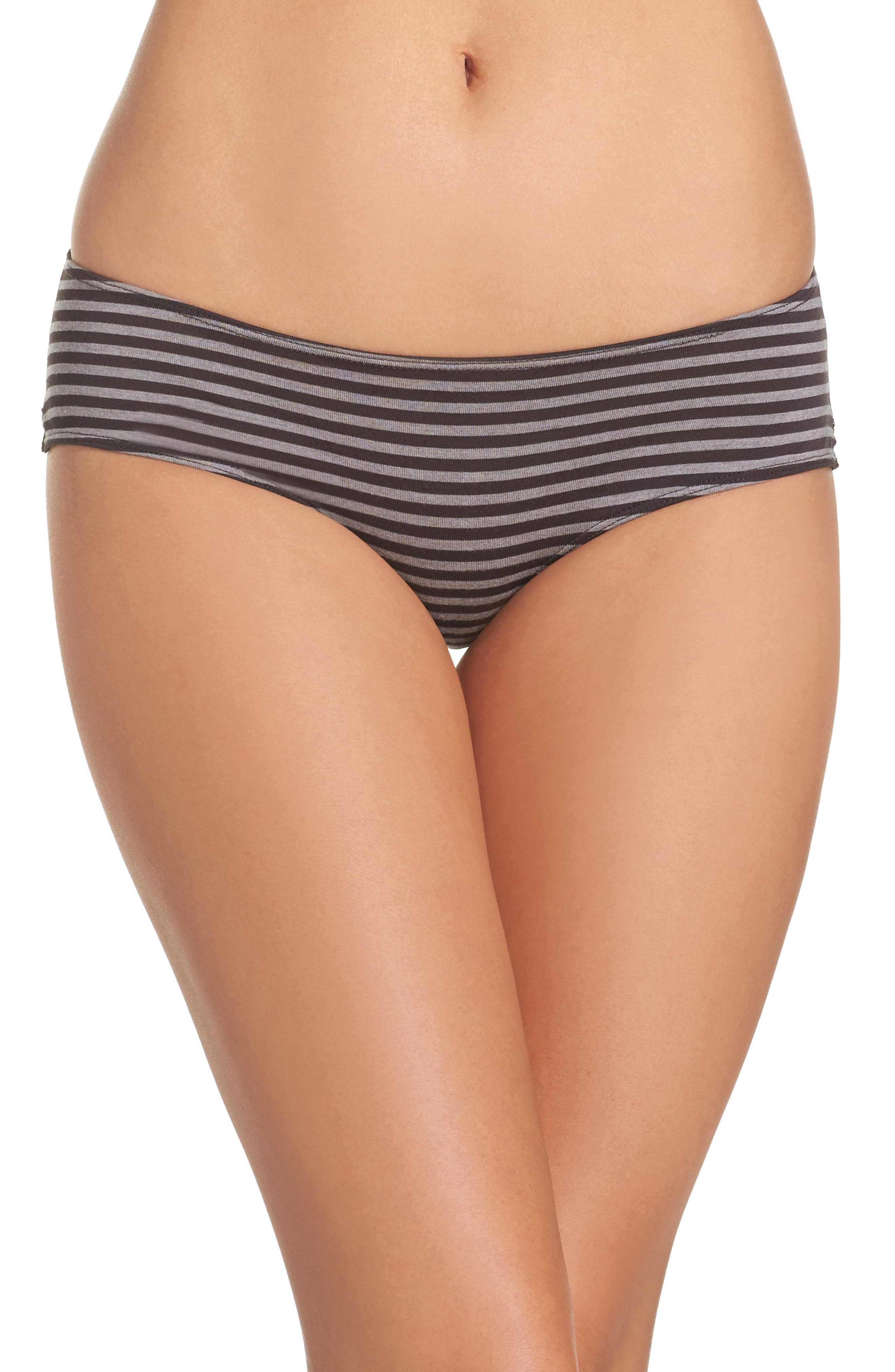 FREE PEOPLE Intimately FP Started Something Panties
