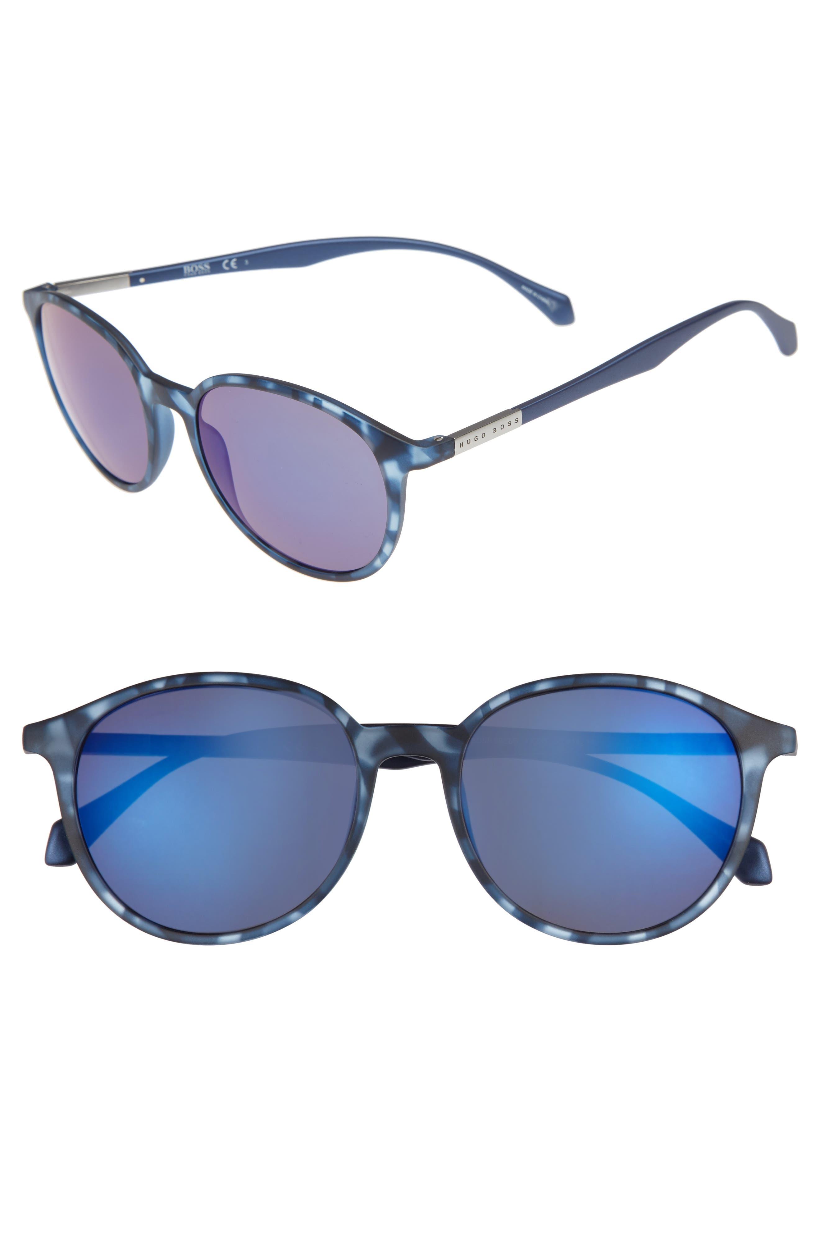 BOSS 53mm Sunglasses
