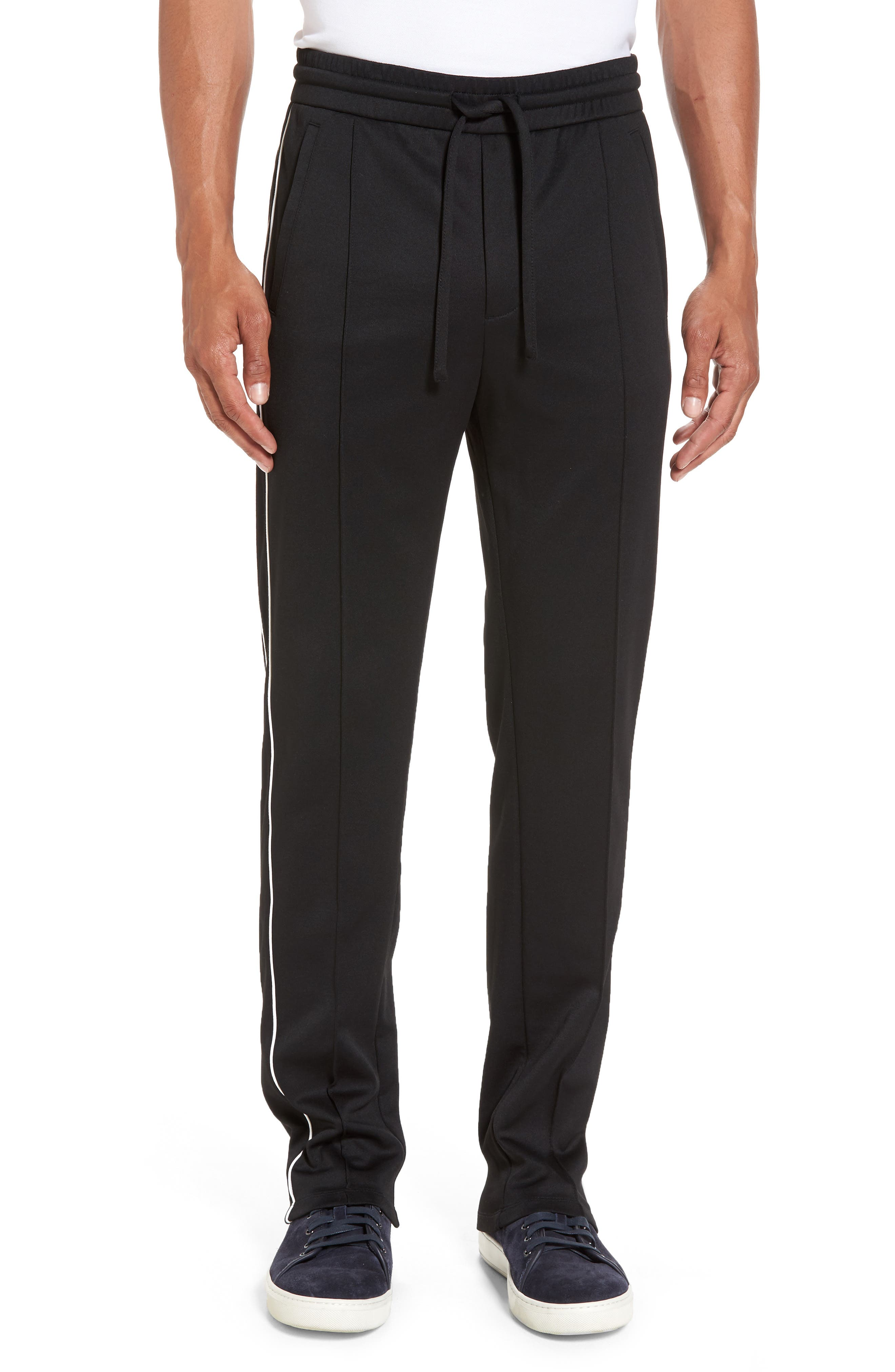 Alternate Image 1 Selected - Vince Slim Fit Track Pants