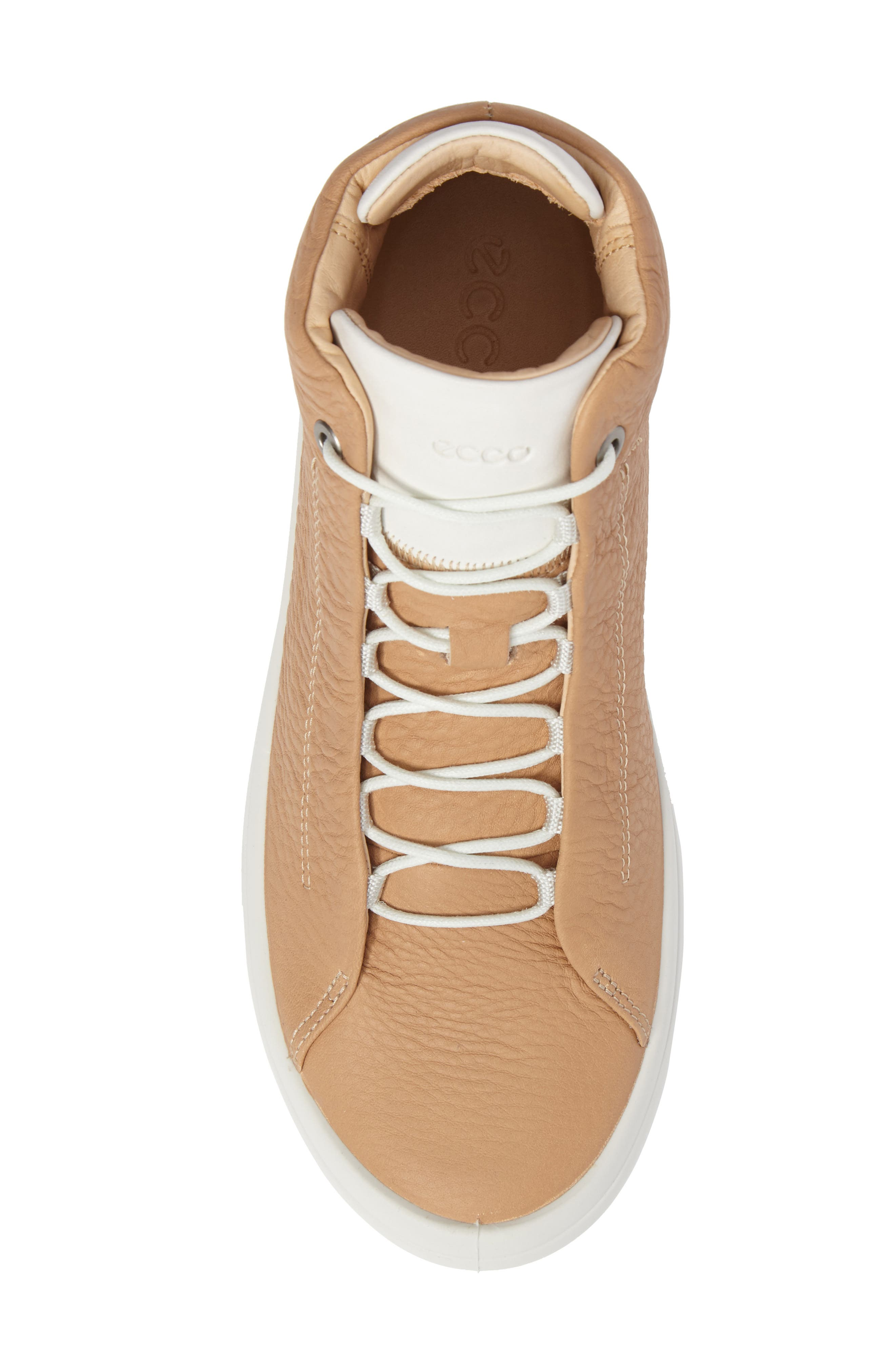 Kinhin Sneaker,                             Alternate thumbnail 5, color,                             Volluto Leather