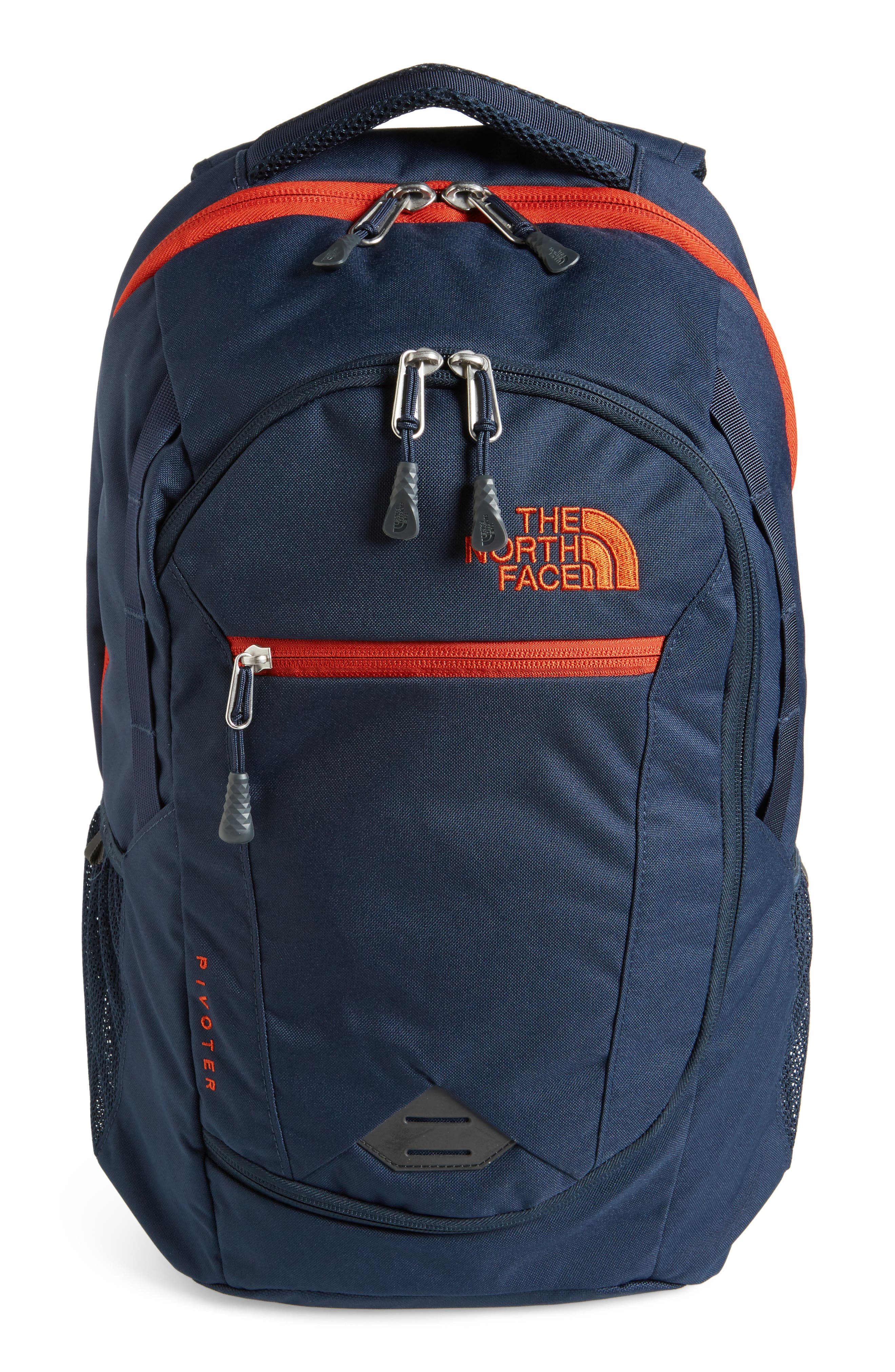 The North Face Pivoter Backpack (Kids)