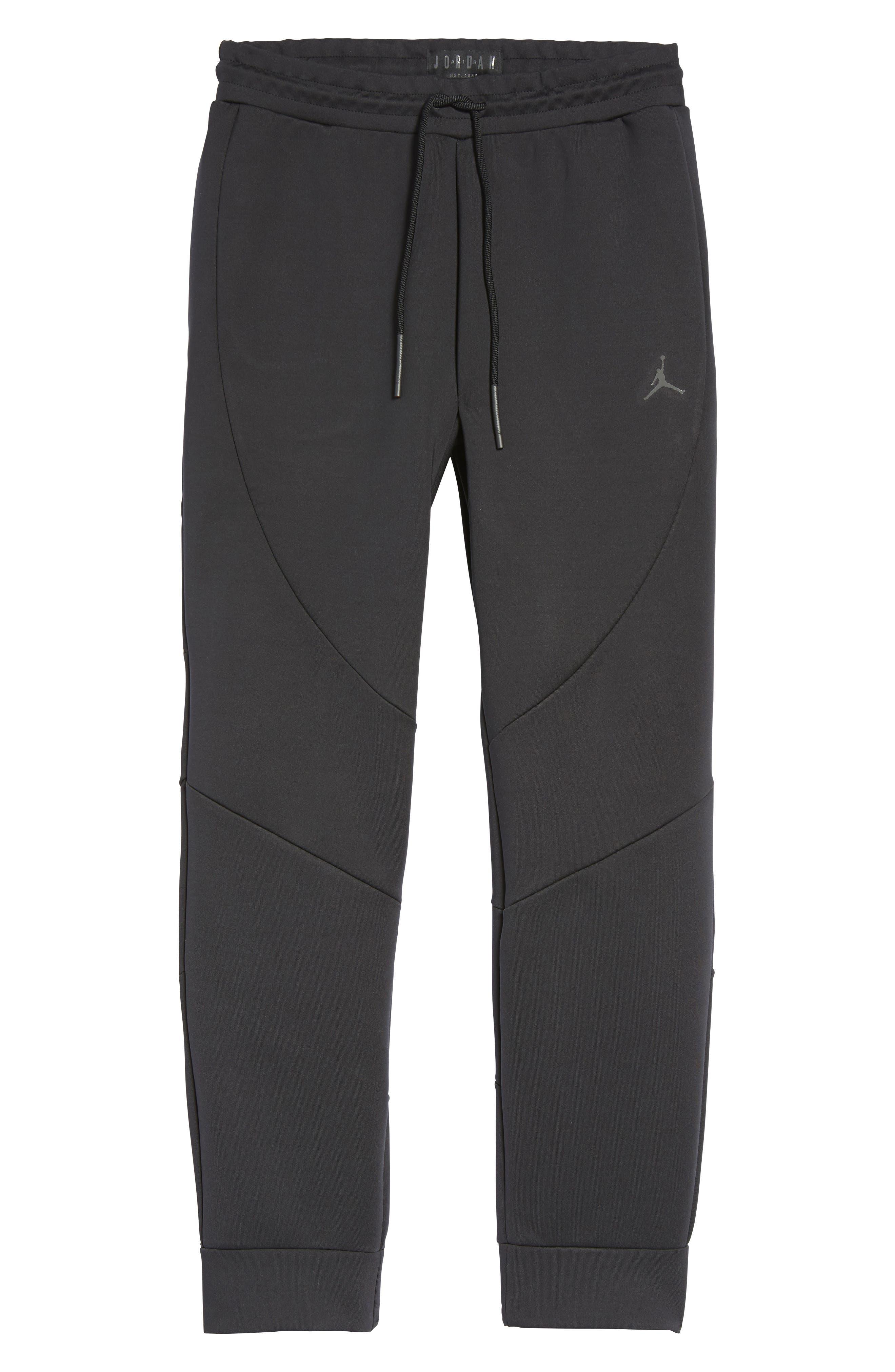 Alternate Image 6  - Nike Jordan Sportswear Flight Tech Pants