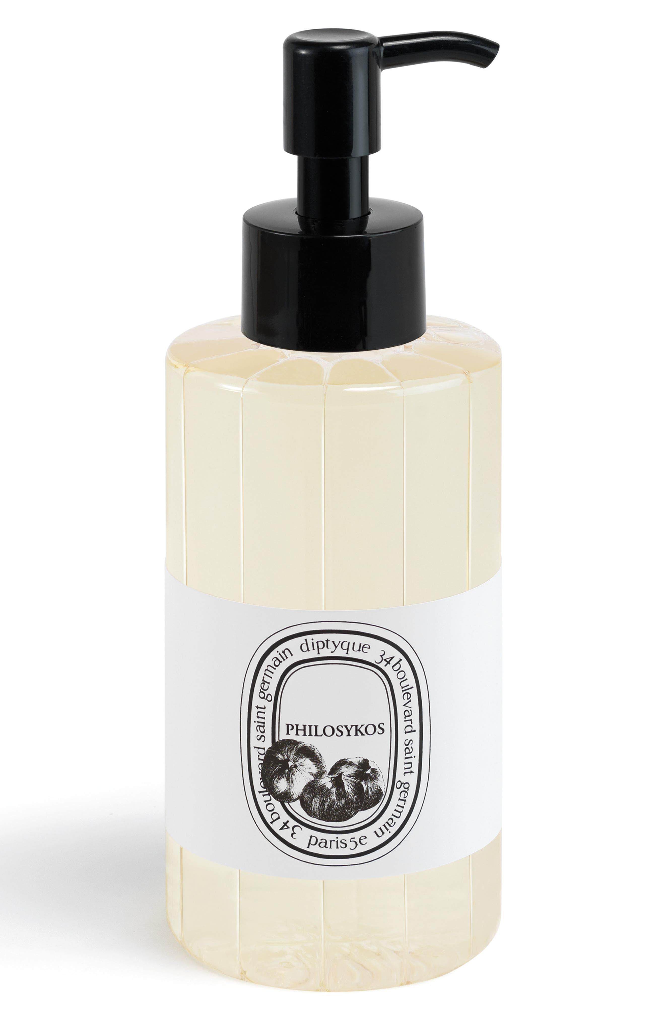 diptyque Philosykos Cleansing Hand & Body Gel