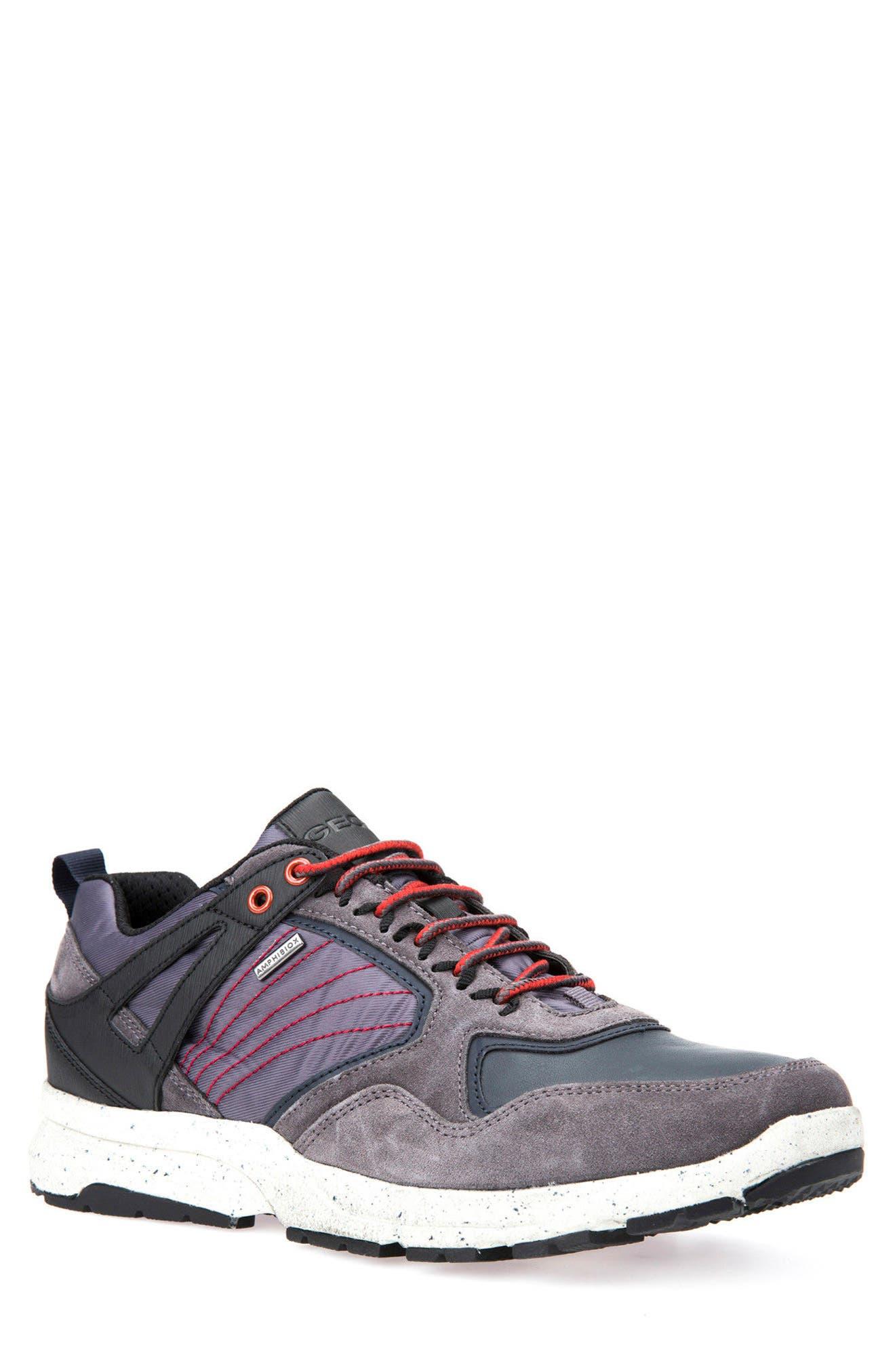 Geox Gegy ABX Waterproof Sneaker (Men)