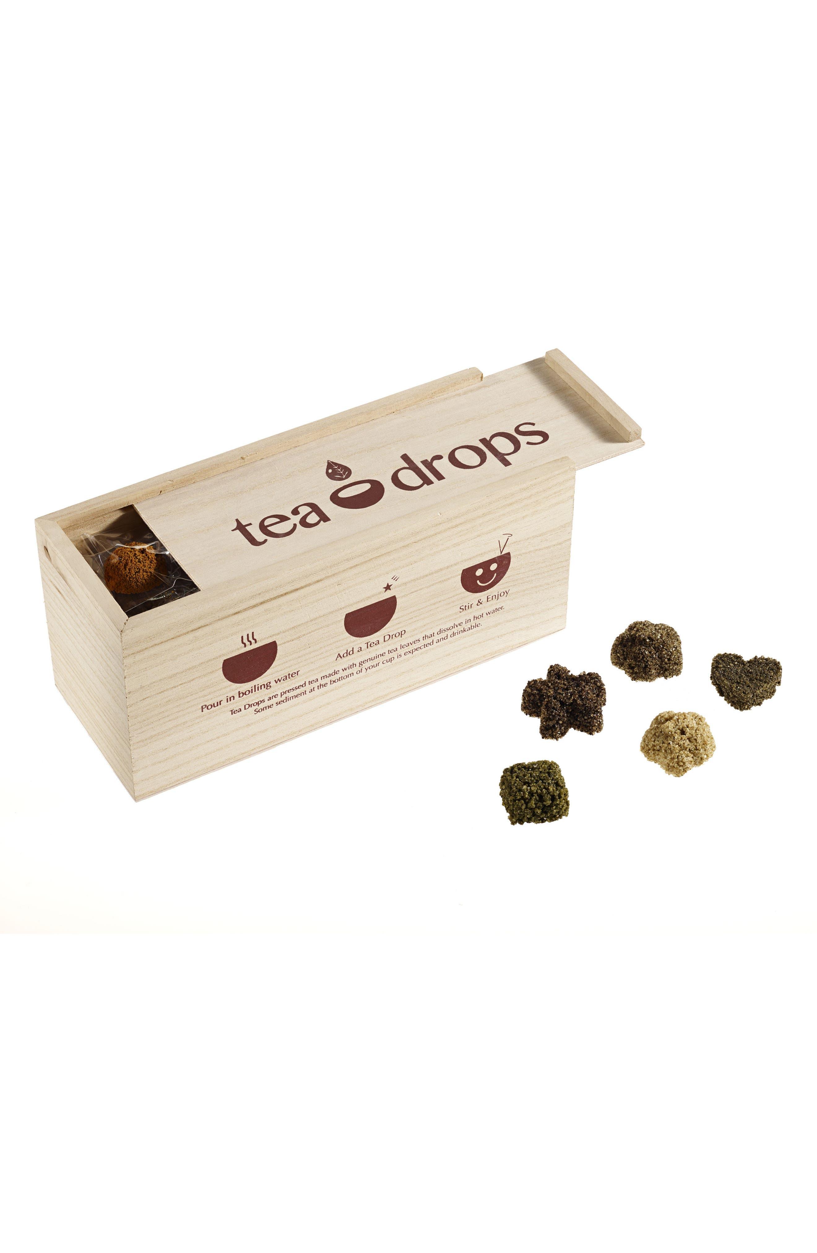 Alternate Image 1 Selected - Tea Drops Large Assortment Box