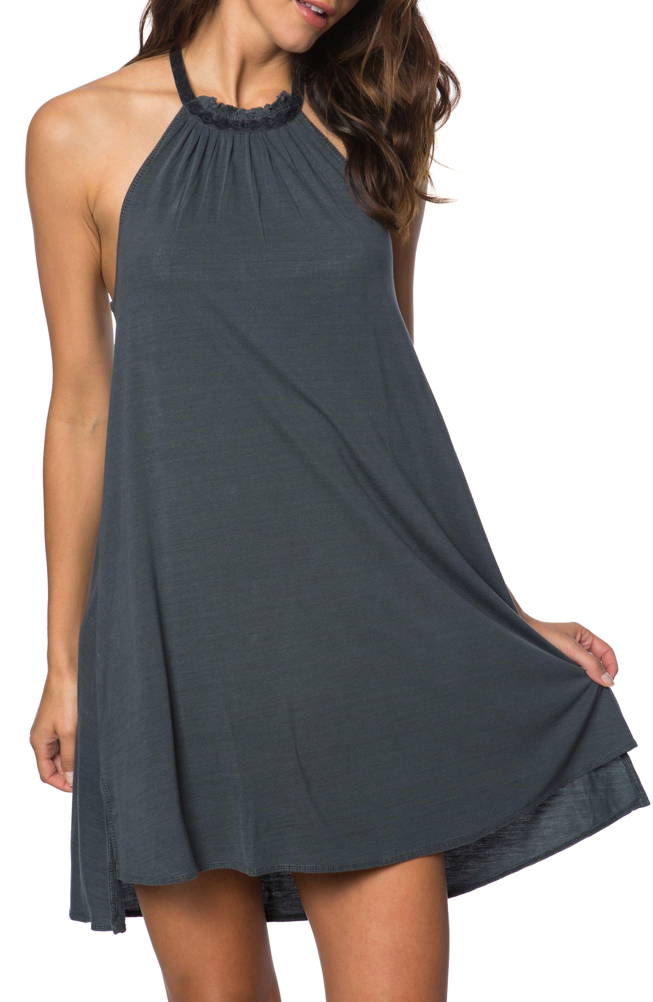 Main Image - O'Neill River Cover-Up Dress