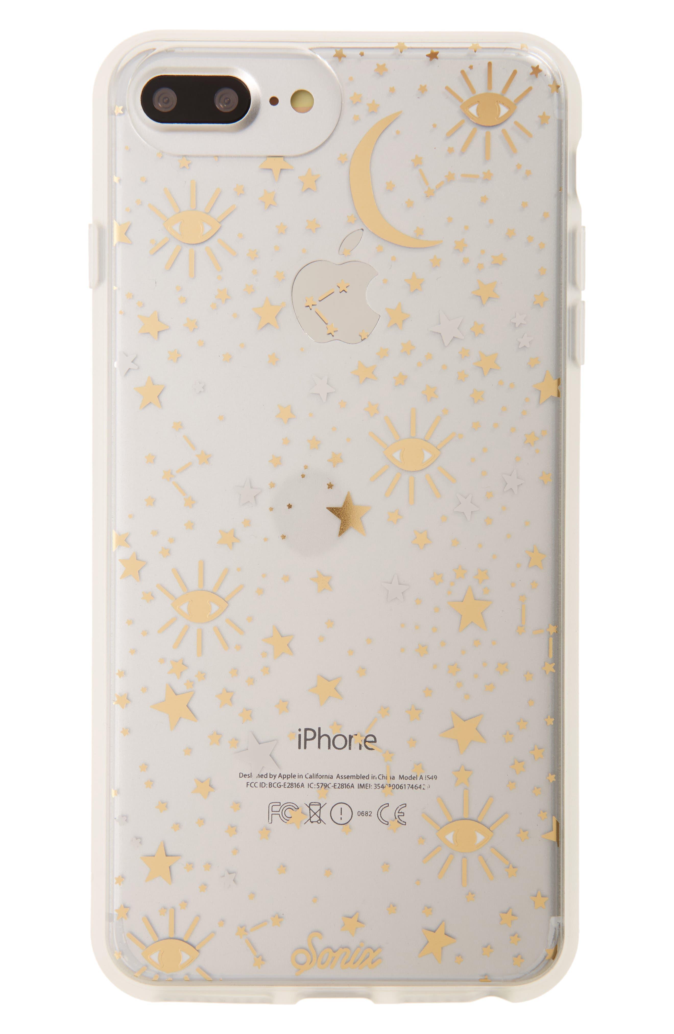 Alternate Image 1 Selected - Sonix Cosmic iPhone 6/6s/7/8 & 6/6s/7/8 Plus Case