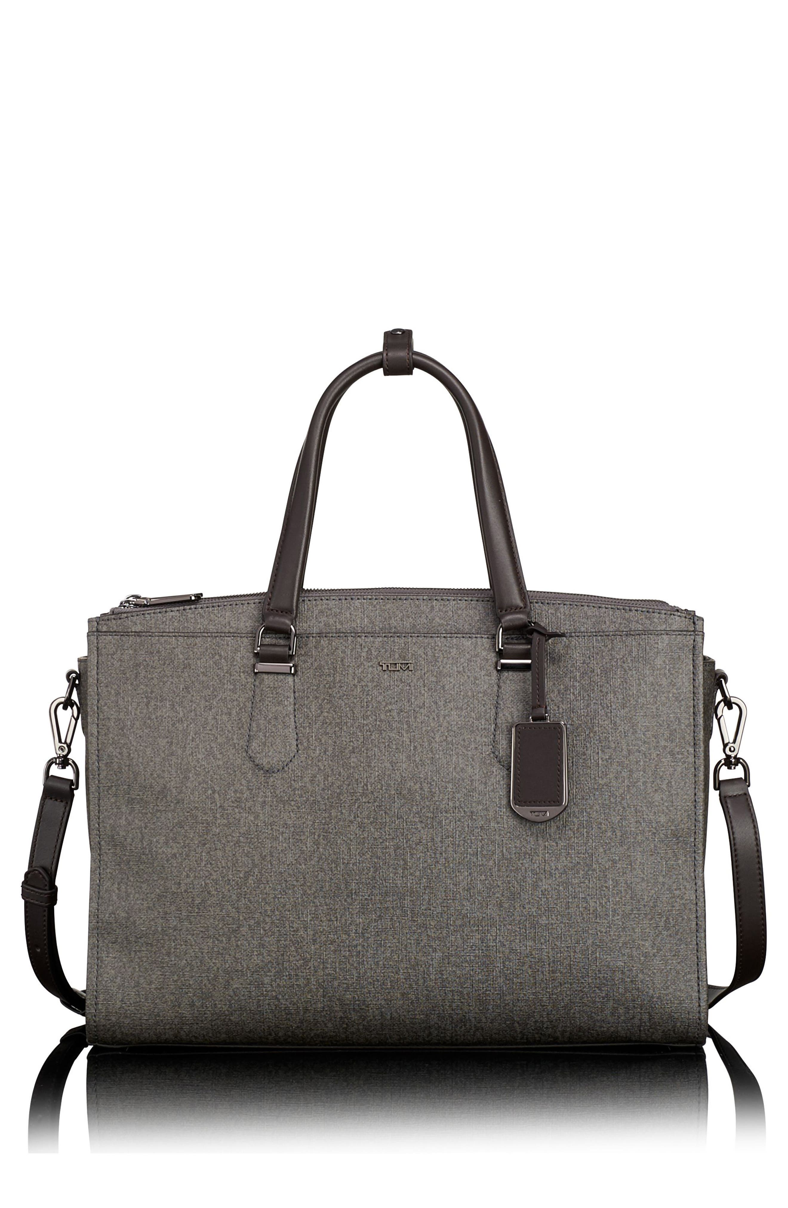 Tumi Emma Business Briefcase