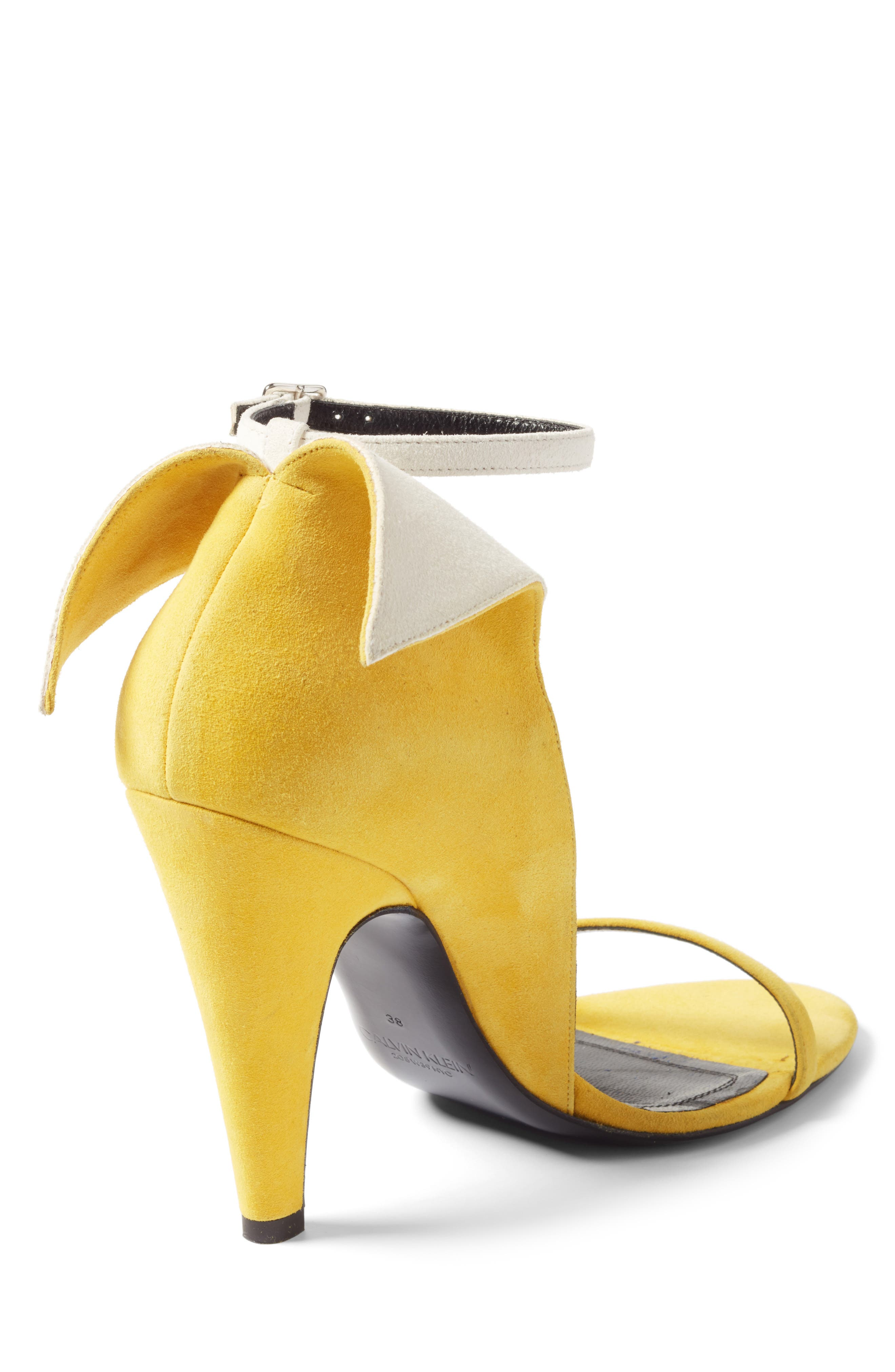 Alternate Image 2  - CALVIN KLEIN 205W39NYC Cammy Sandal (Women)