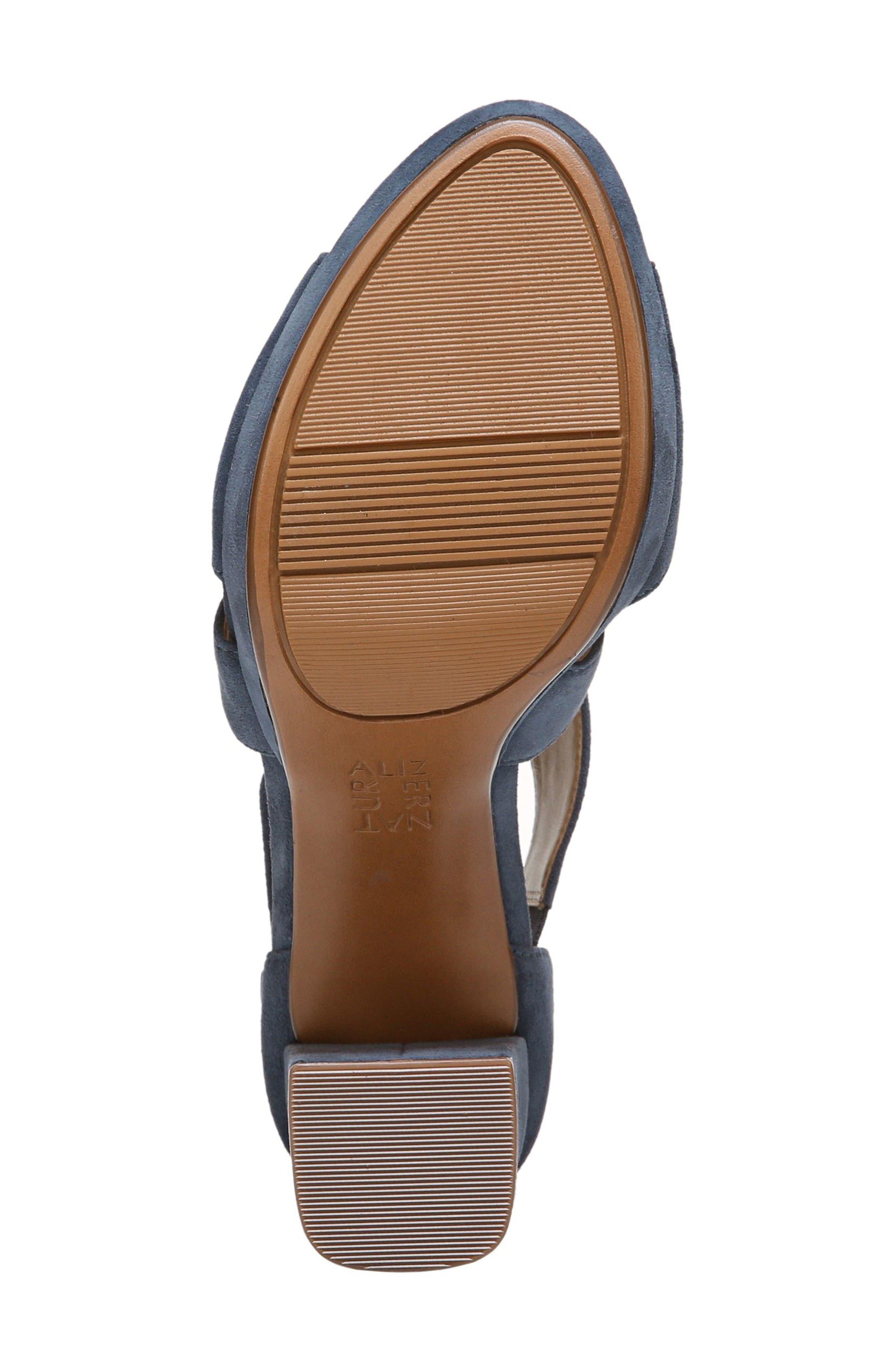 Alternate Image 6  - Naturalizer Harper Platform Sandal (Women)