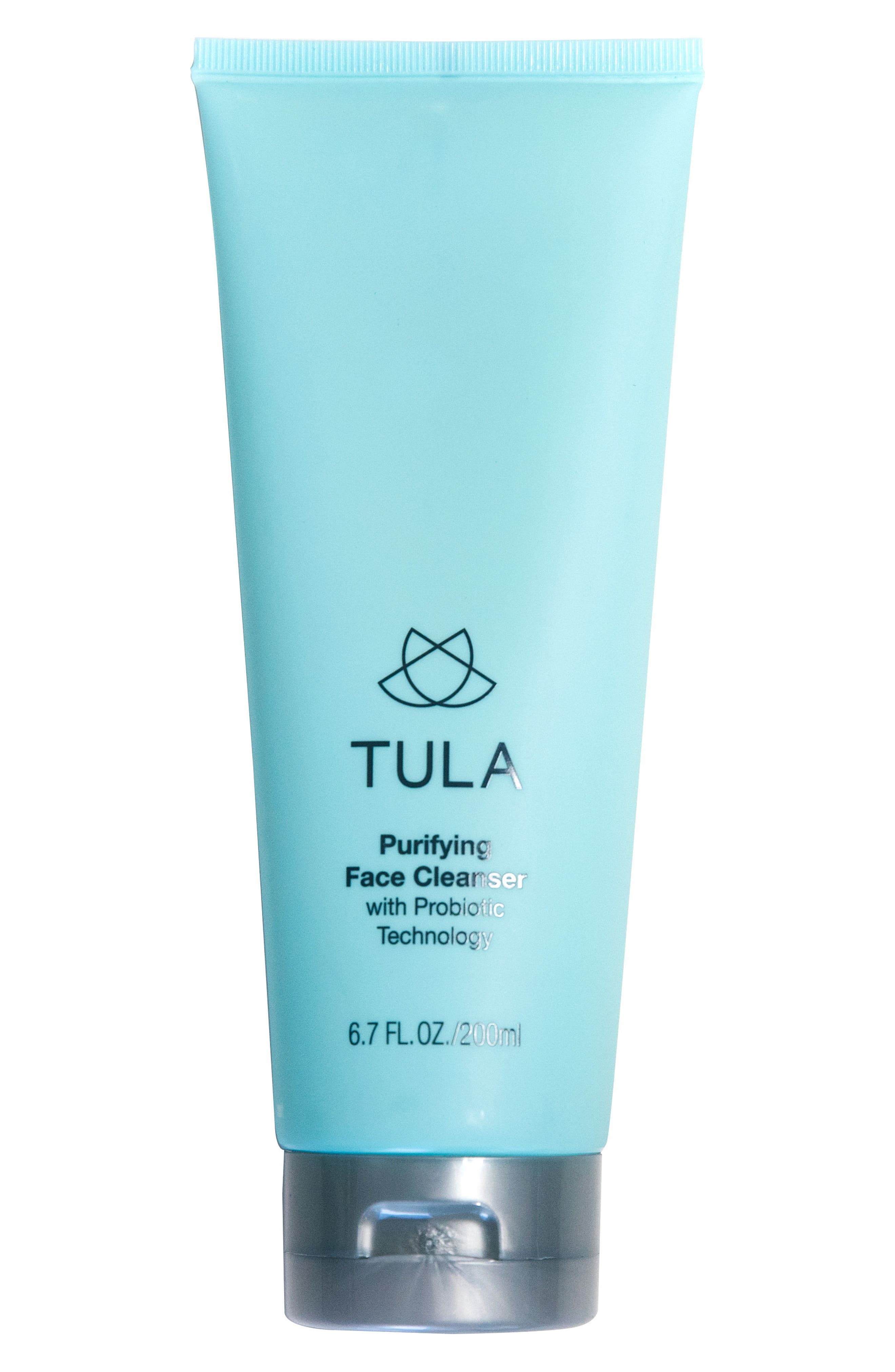 Main Image - Tula Probiotic Skincare Purifying Face Cleanser