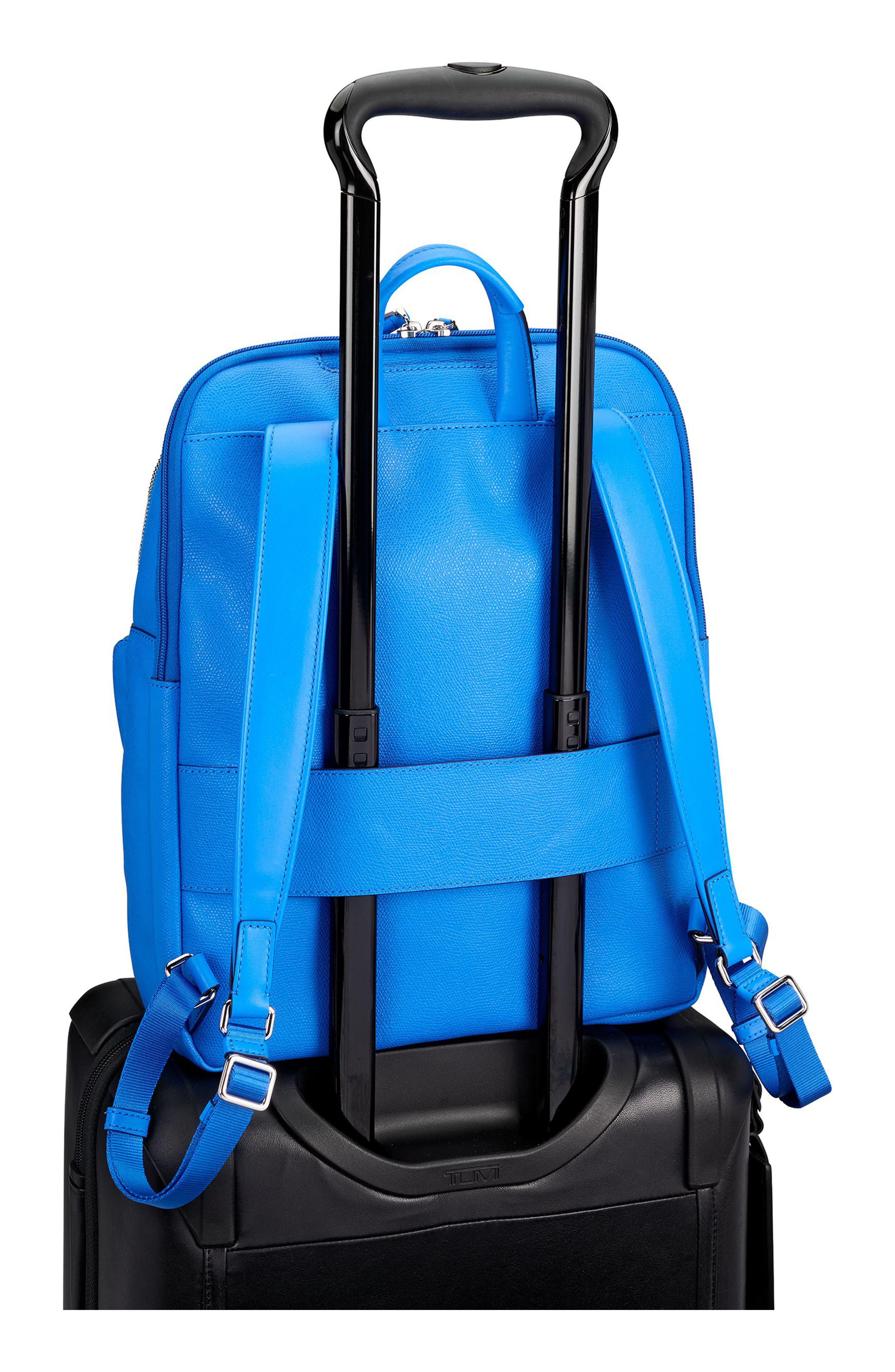 Alternate Image 6  - Tumi Sinclair - Hanne Coated Canvas Laptop Backpack