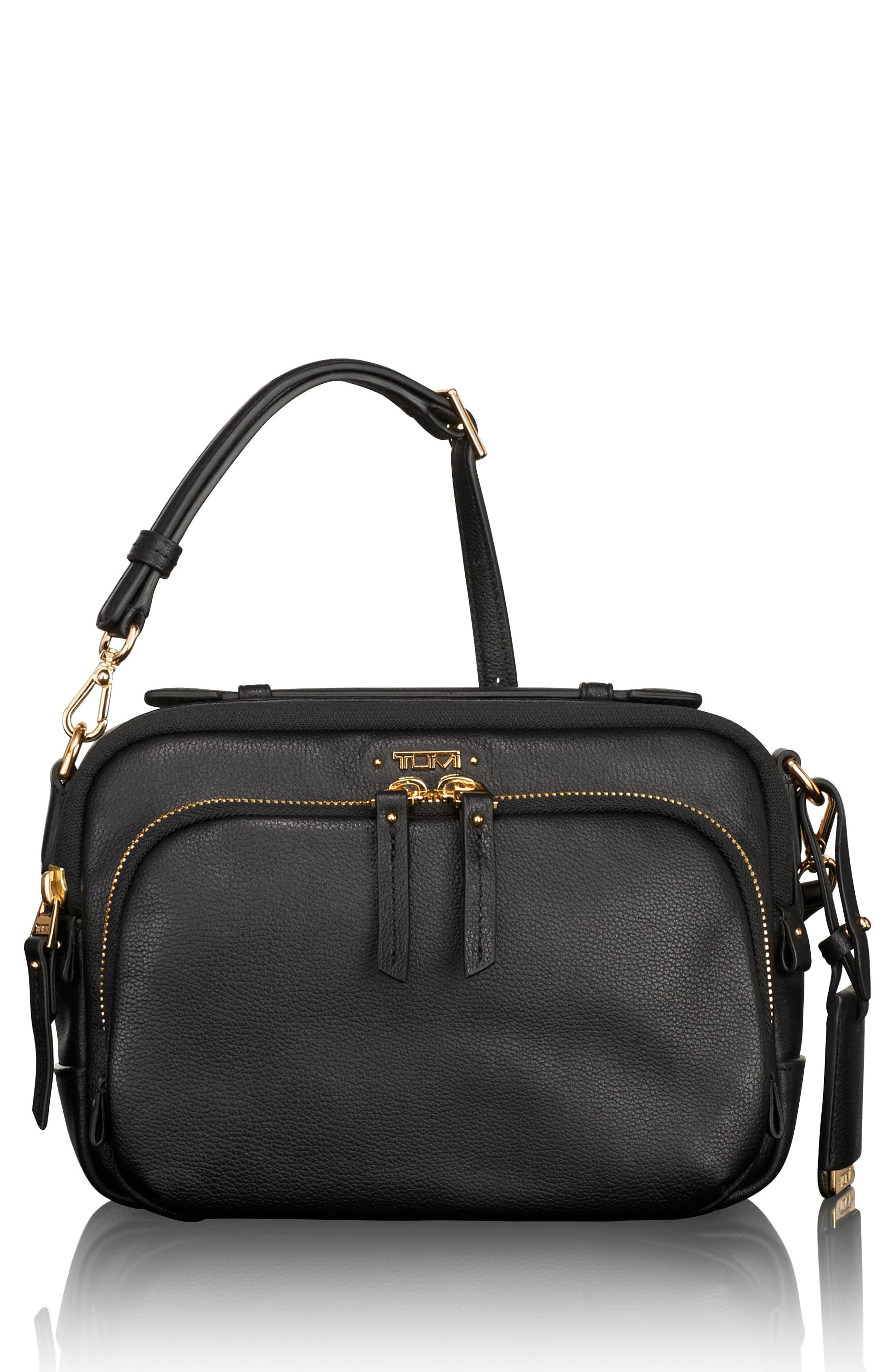 Alternate Image 1 Selected - Tumi Luanda Crossbody Flight Bag