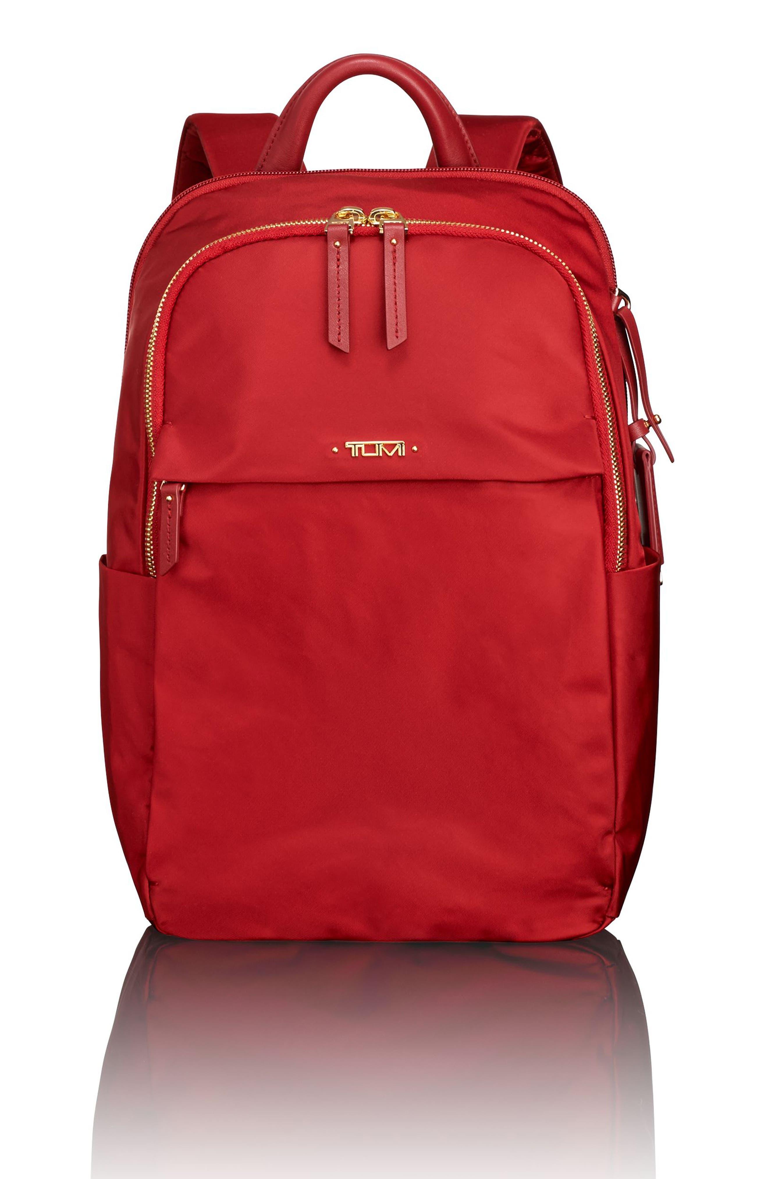Main Image - Tumi Voyageur - Small Daniella Backpack
