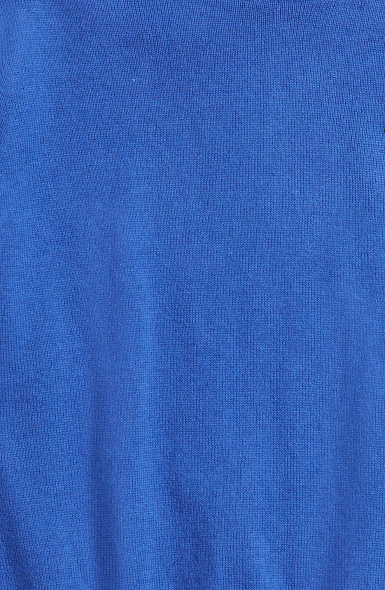 Alternate Image 2  - Armani Junior Sweater (Little Boys & Big Boys)