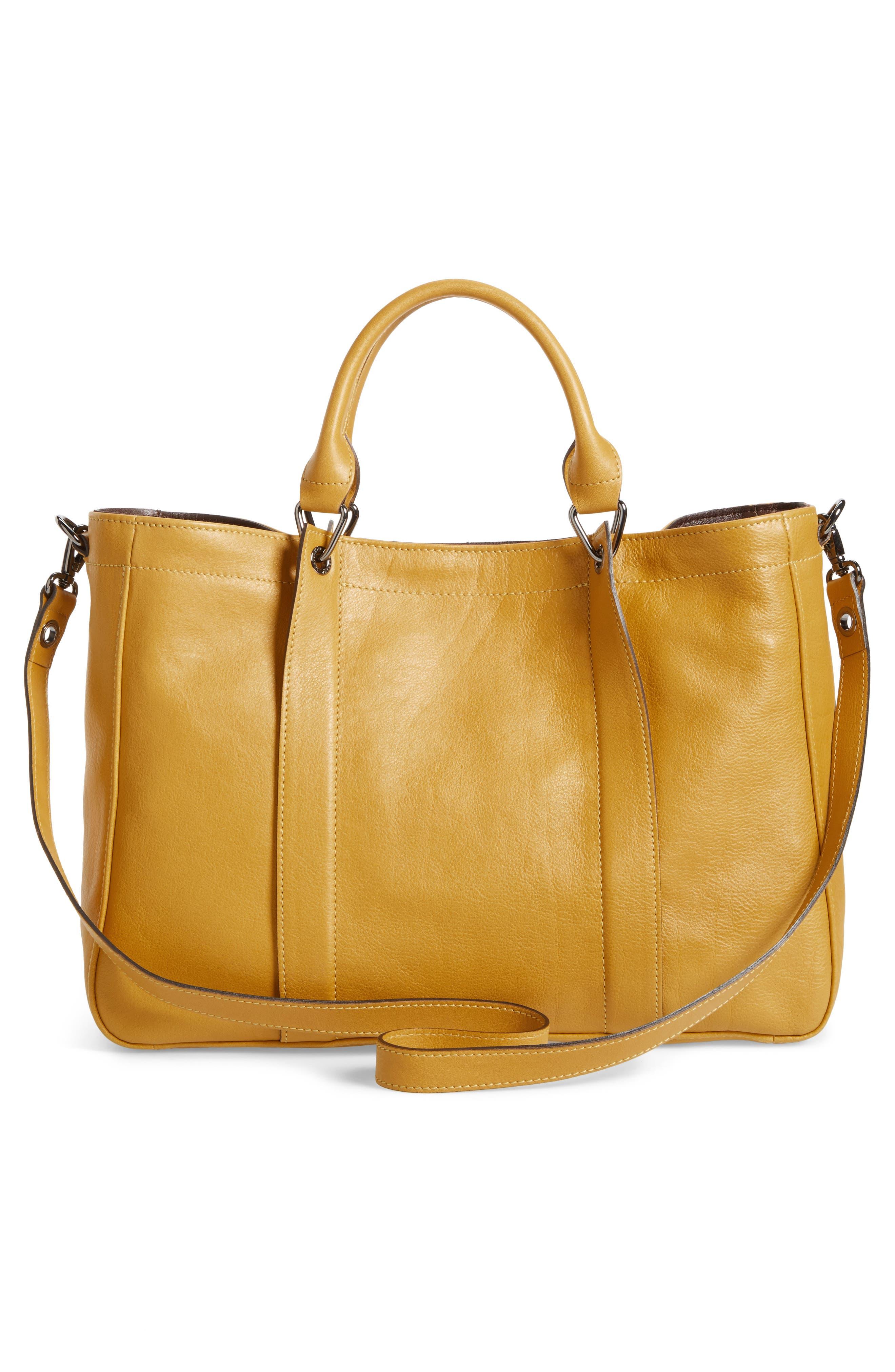 Alternate Image 2  - Longchamp 3D Leather Tote