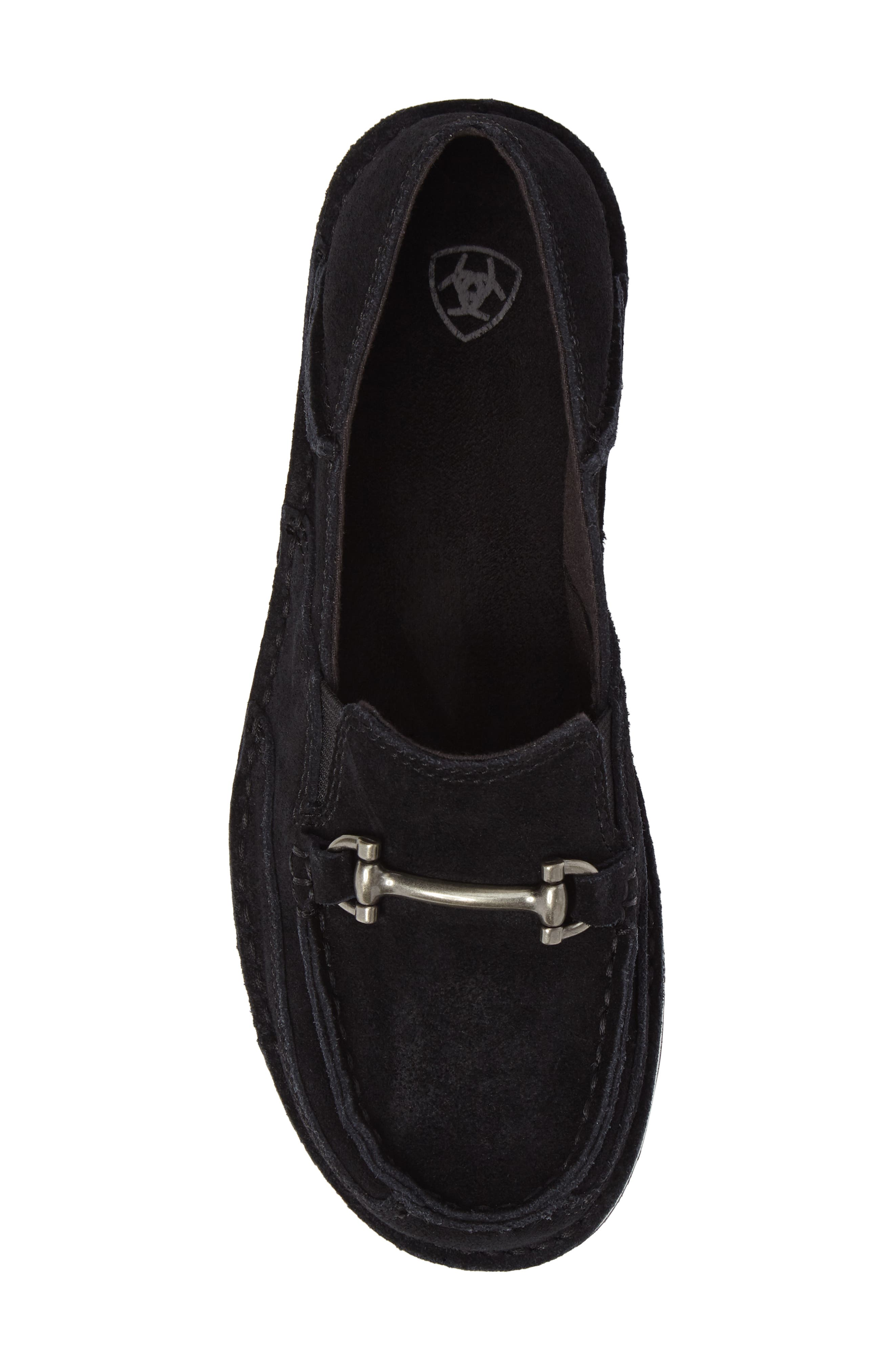 Alternate Image 5  - Ariat Bit Cruiser Loafer