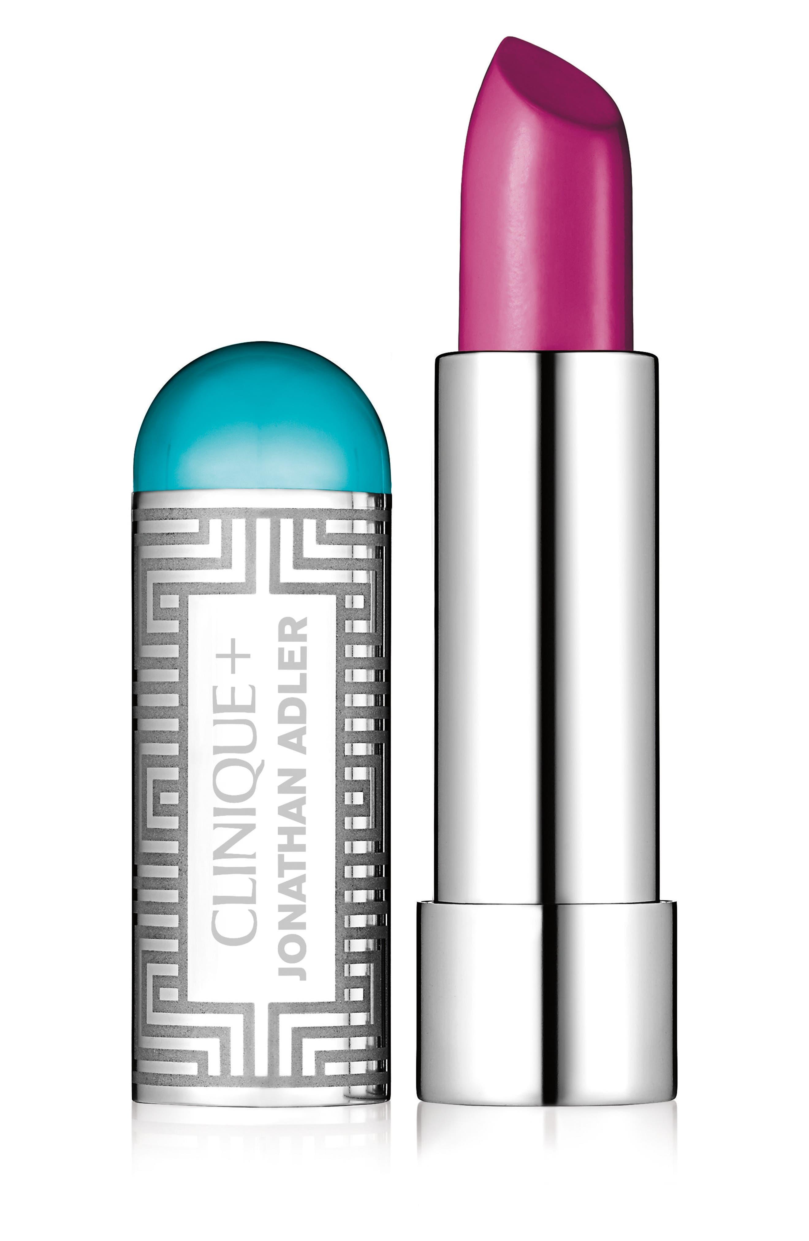Jonathan Adler Pop Lip Color + Primer,                         Main,                         color, Prim/Santorini Pop