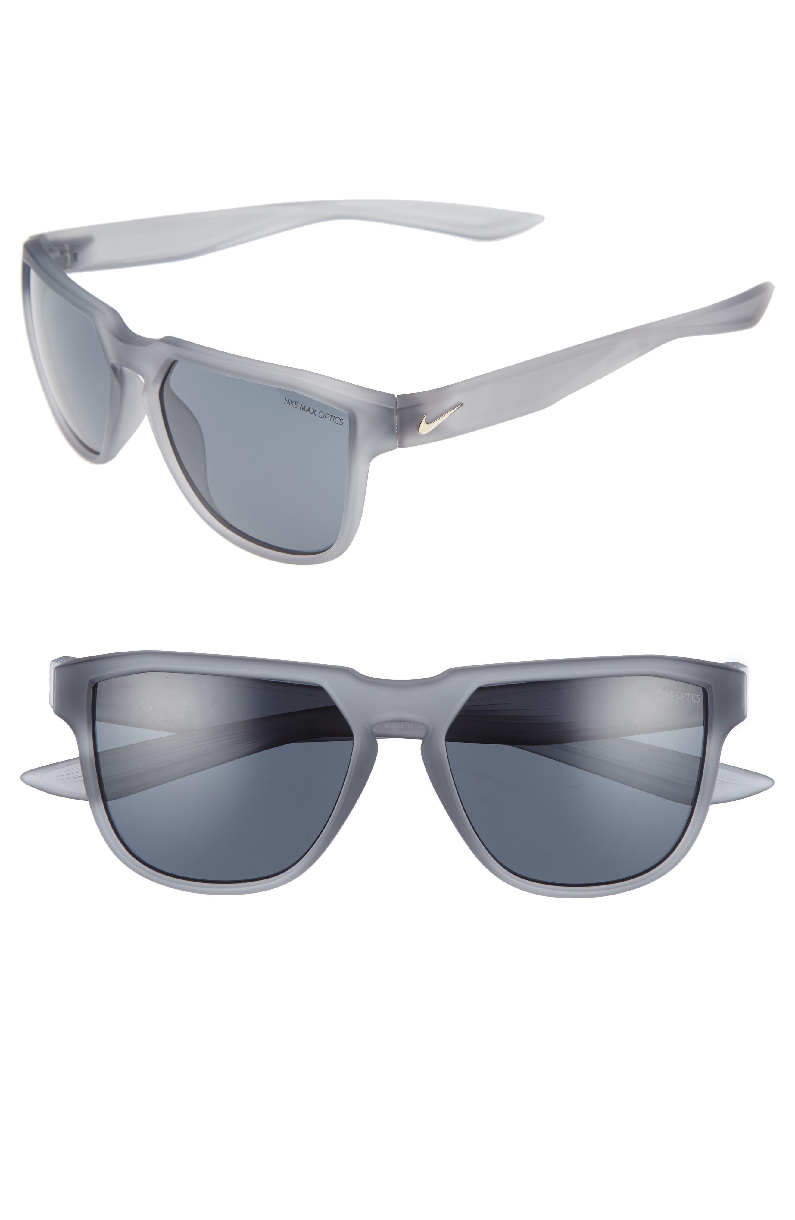 Alternate Image 1 Selected - Nike Fly Swift 57mm Sunglasses