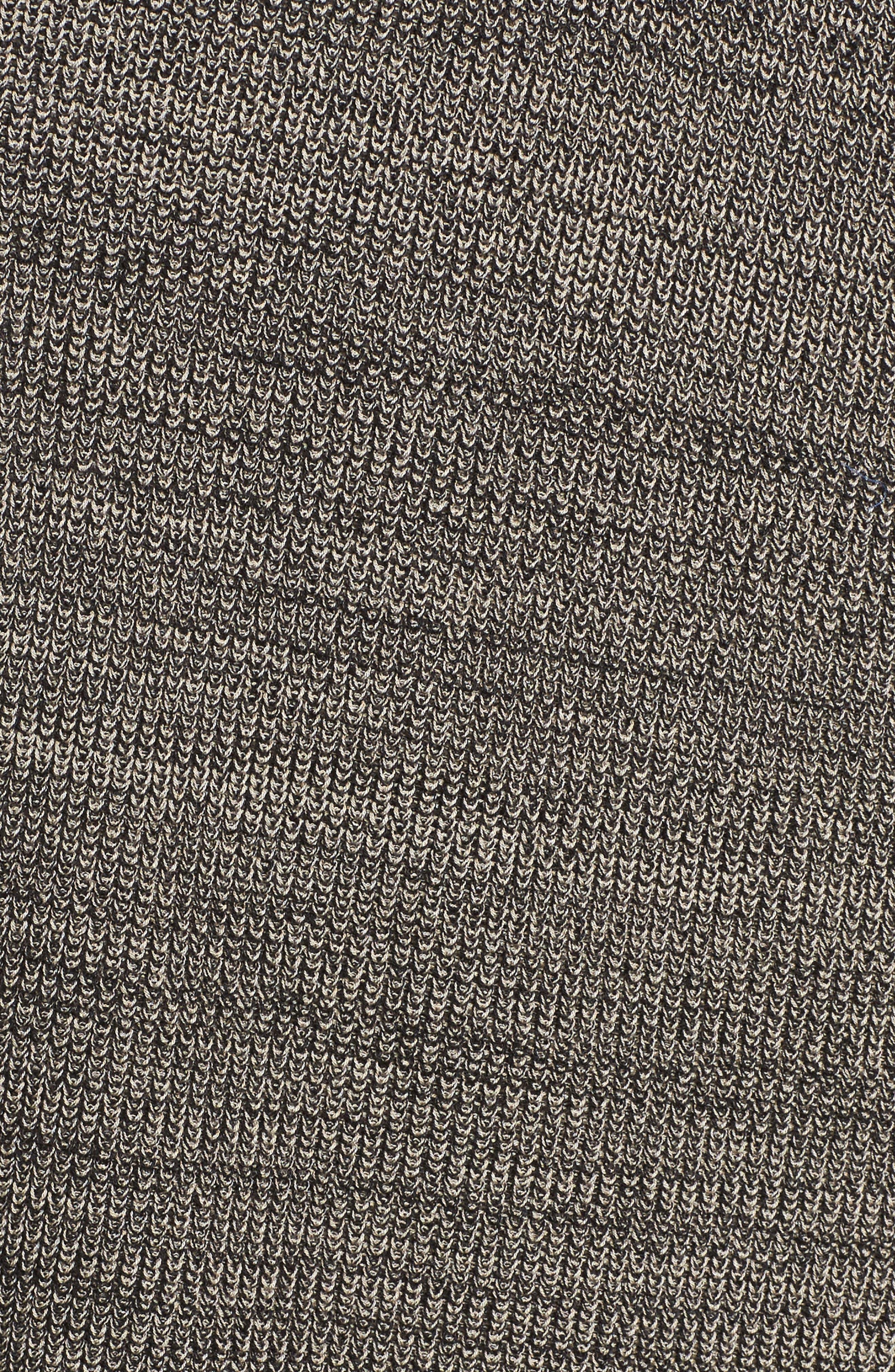 Alternate Image 5  - Eileen Fisher Tencel® Knit Kimono Cardigan (Plus Size)
