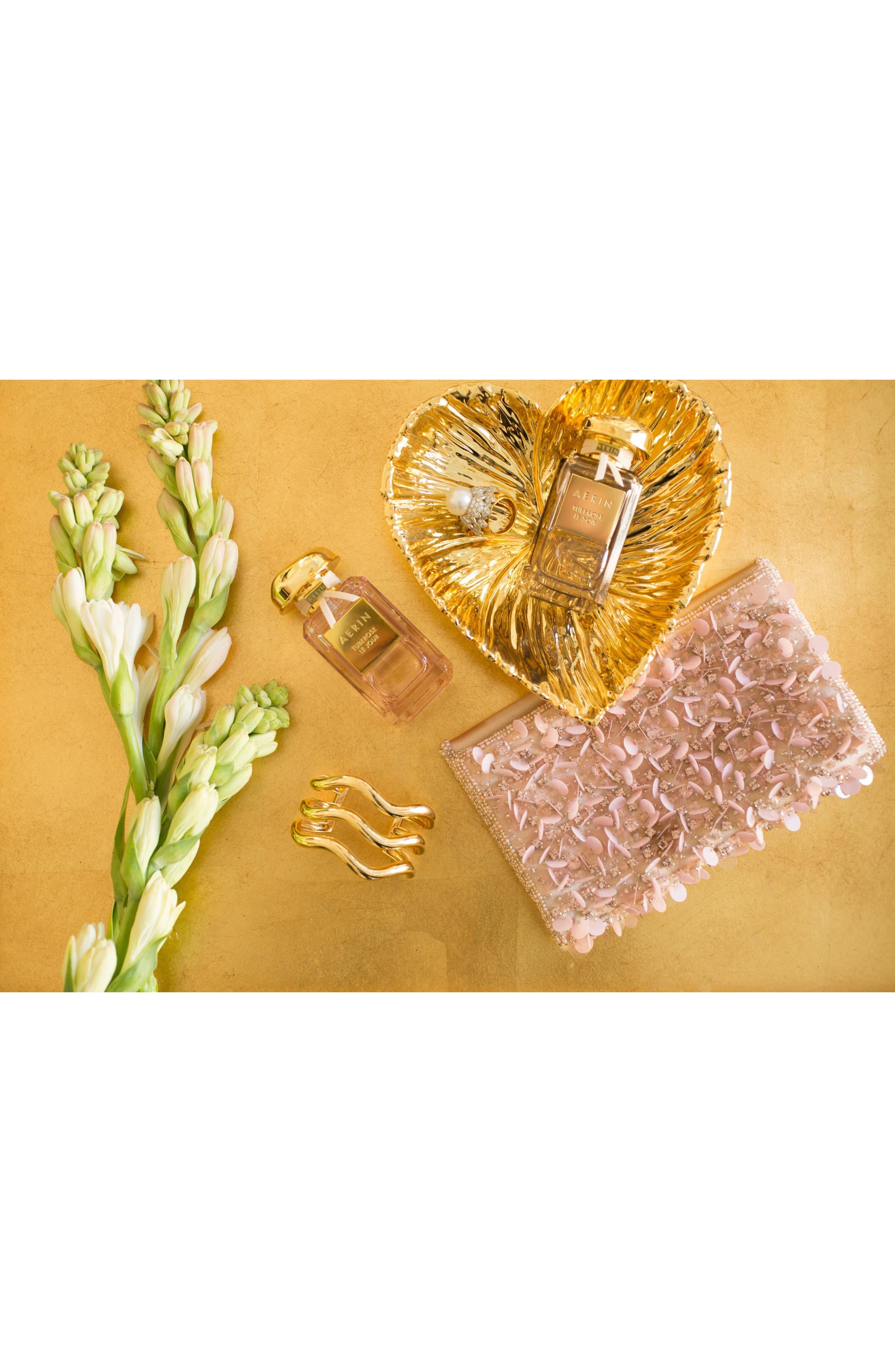 AERIN Beauty Tuberose Le Jour Parfum,                             Alternate thumbnail 6, color,                             No Color