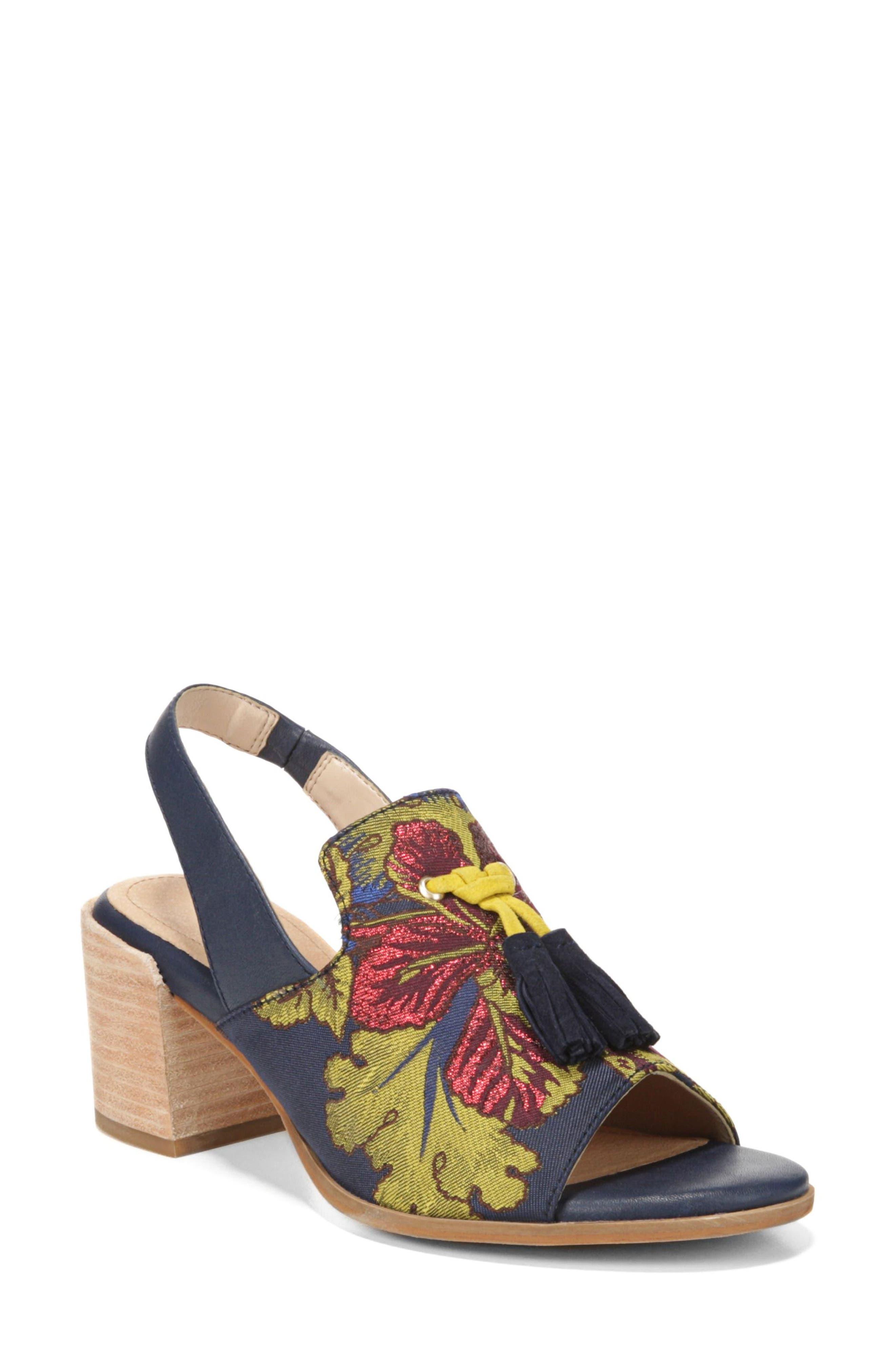 Alternate Image 1 Selected - Dr. Scholl's Meko Slingback Sandal (Women)