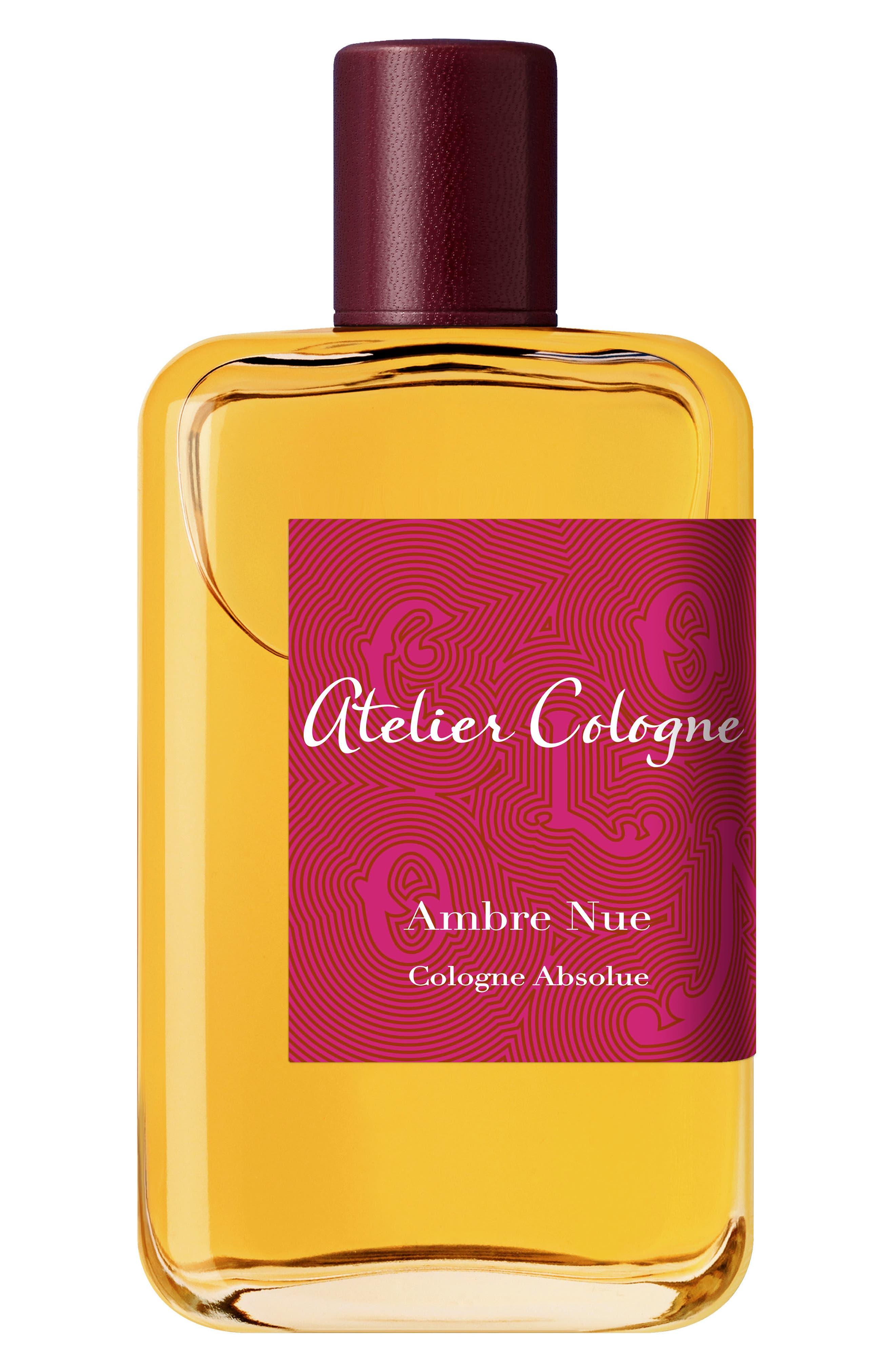 Ambre Nue Cologne Absolue,                         Main,                         color, No Color
