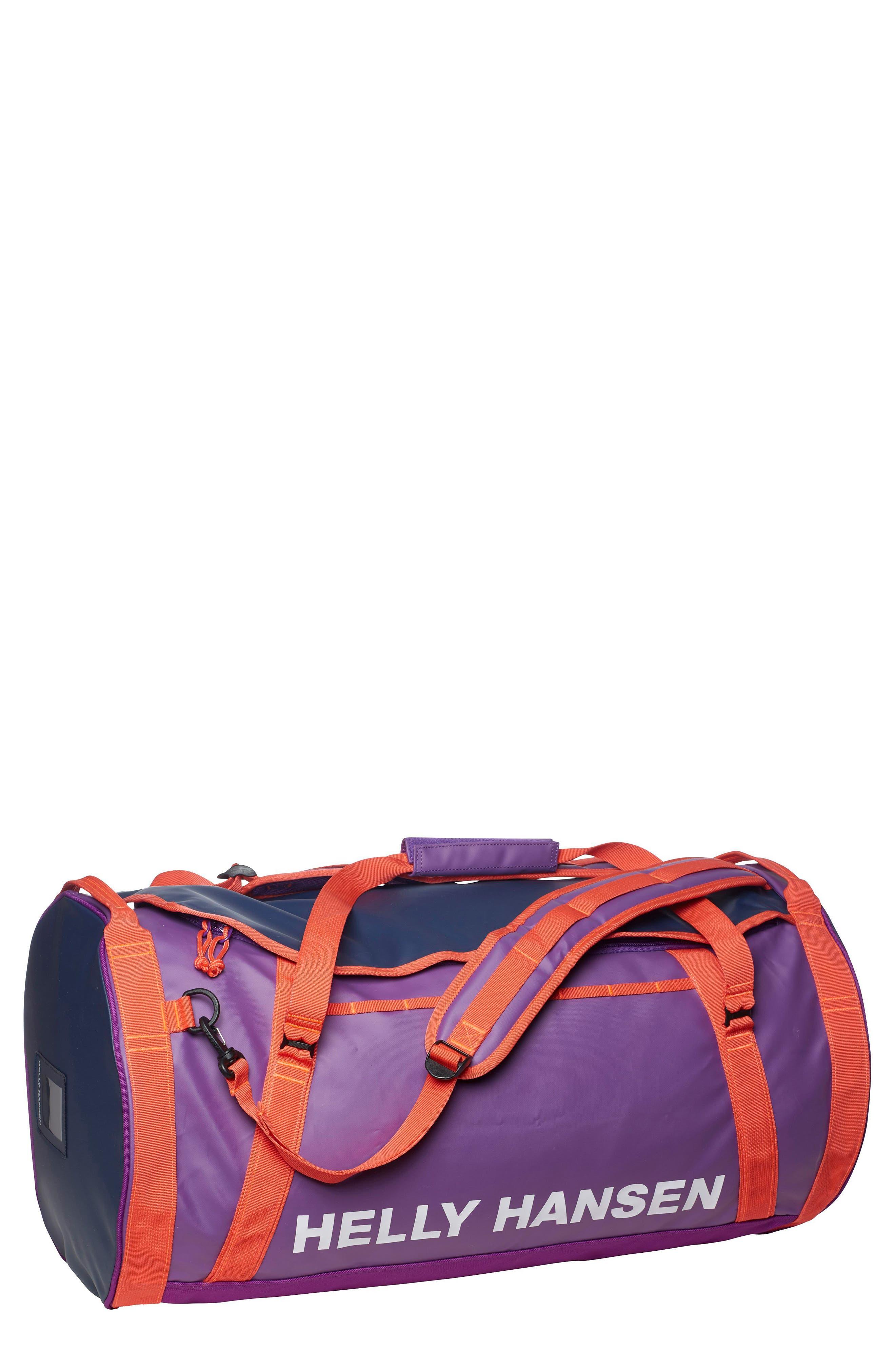 Helly Hansen 70-Liter Duffel Bag