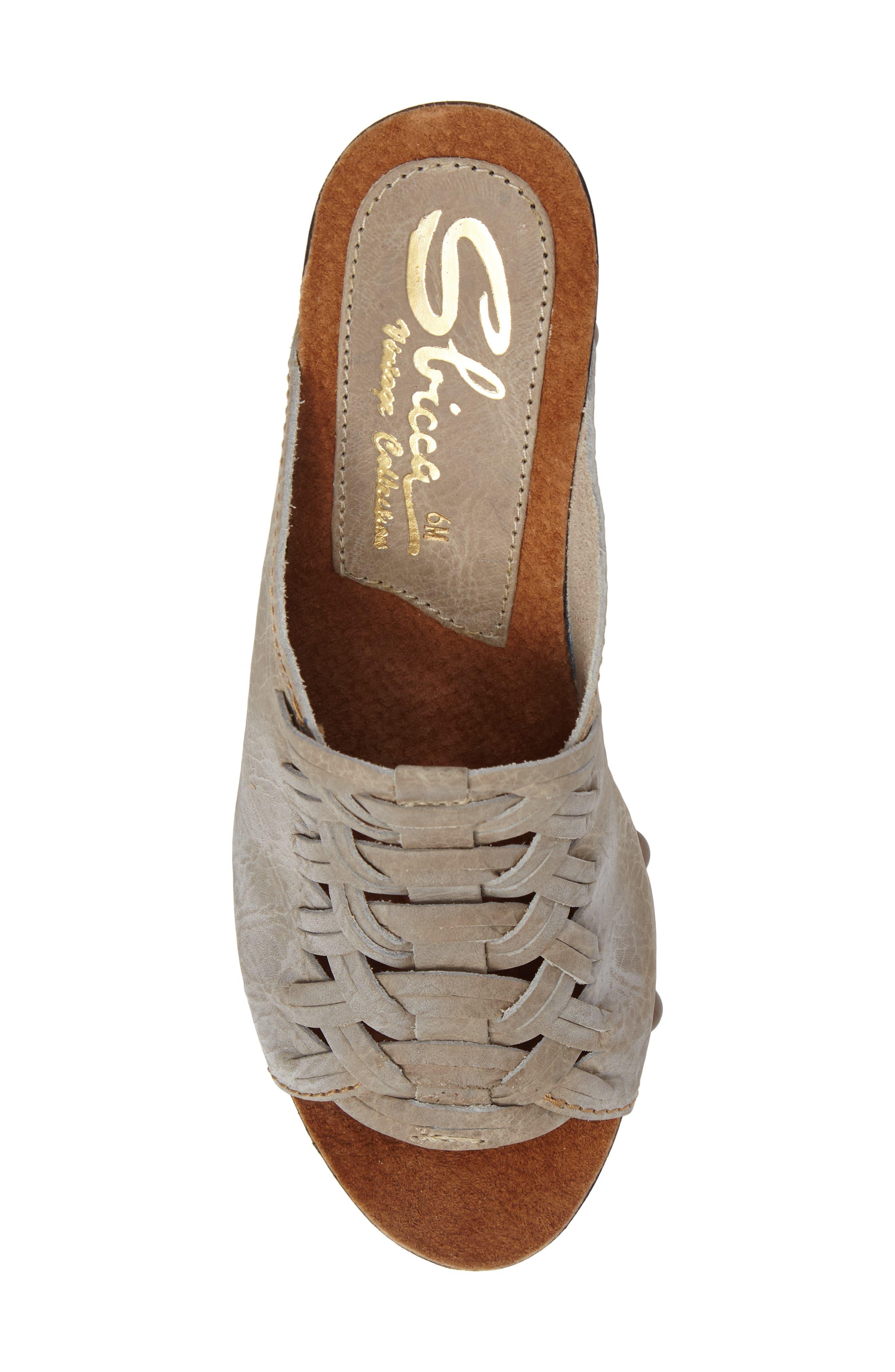 Alternate Image 6  - Sbicca Genesis Platform Wedge Sandal (Women)