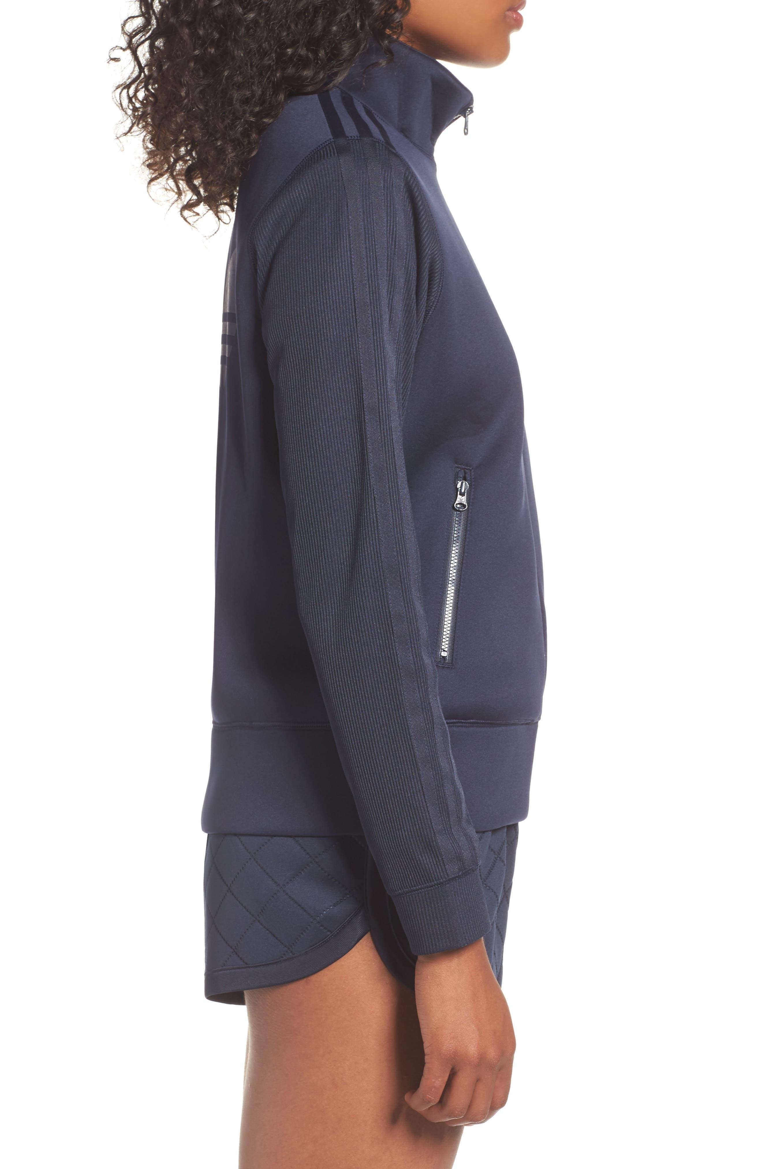 Alternate Image 3  - adidas Originals Firebird Track Jacket