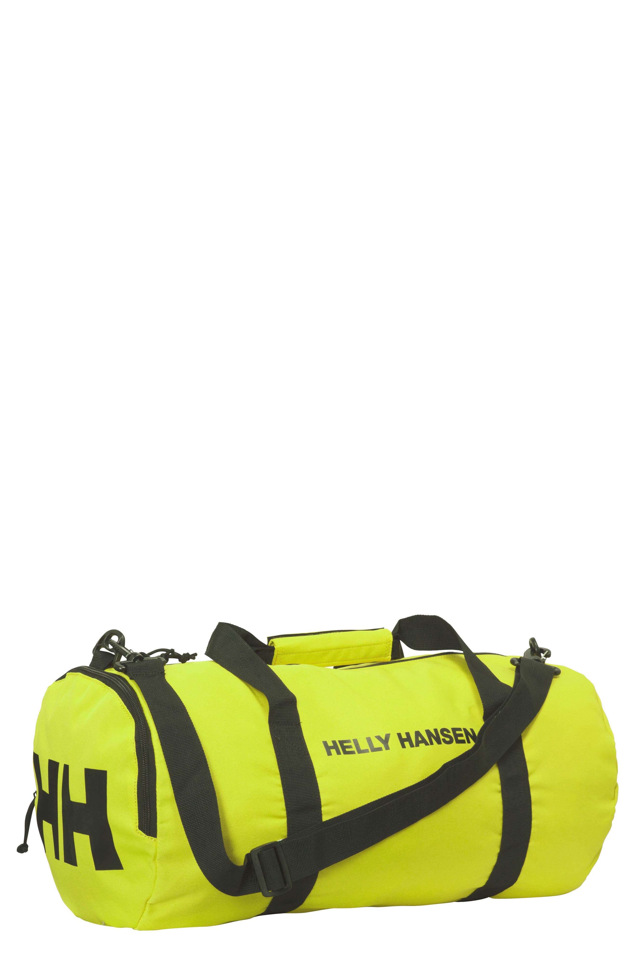 Alternate Image 1 Selected - Helly Hansen Small Packable Duffel Bag