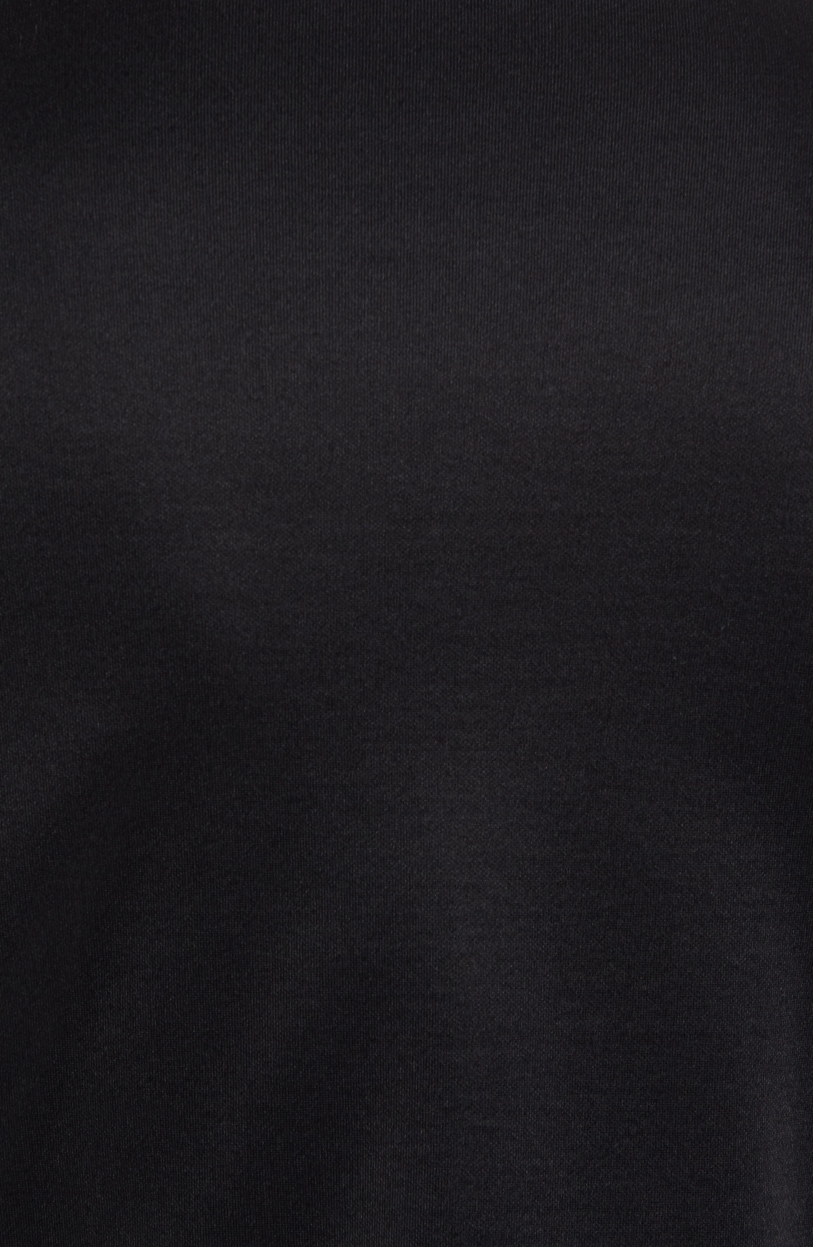 Alternate Image 5  - Vince Quarter Zip Jacket