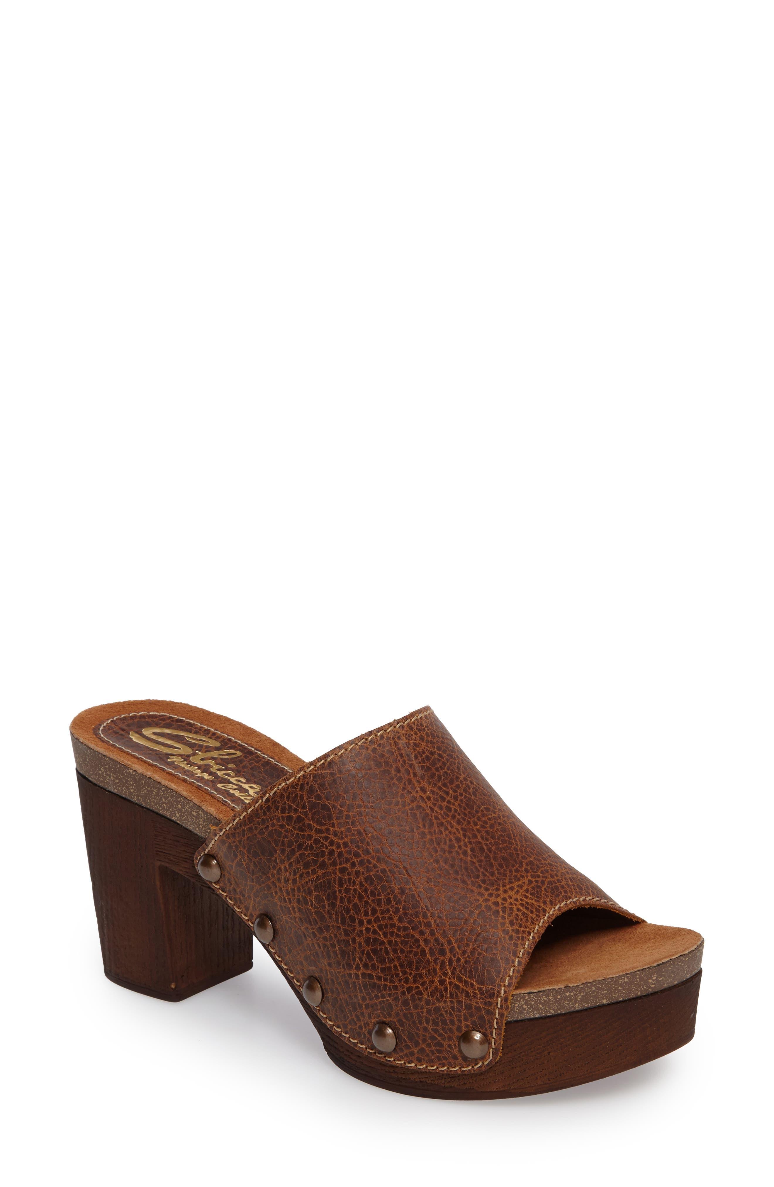 Sbicca Zuri Platform Sandal (Women)