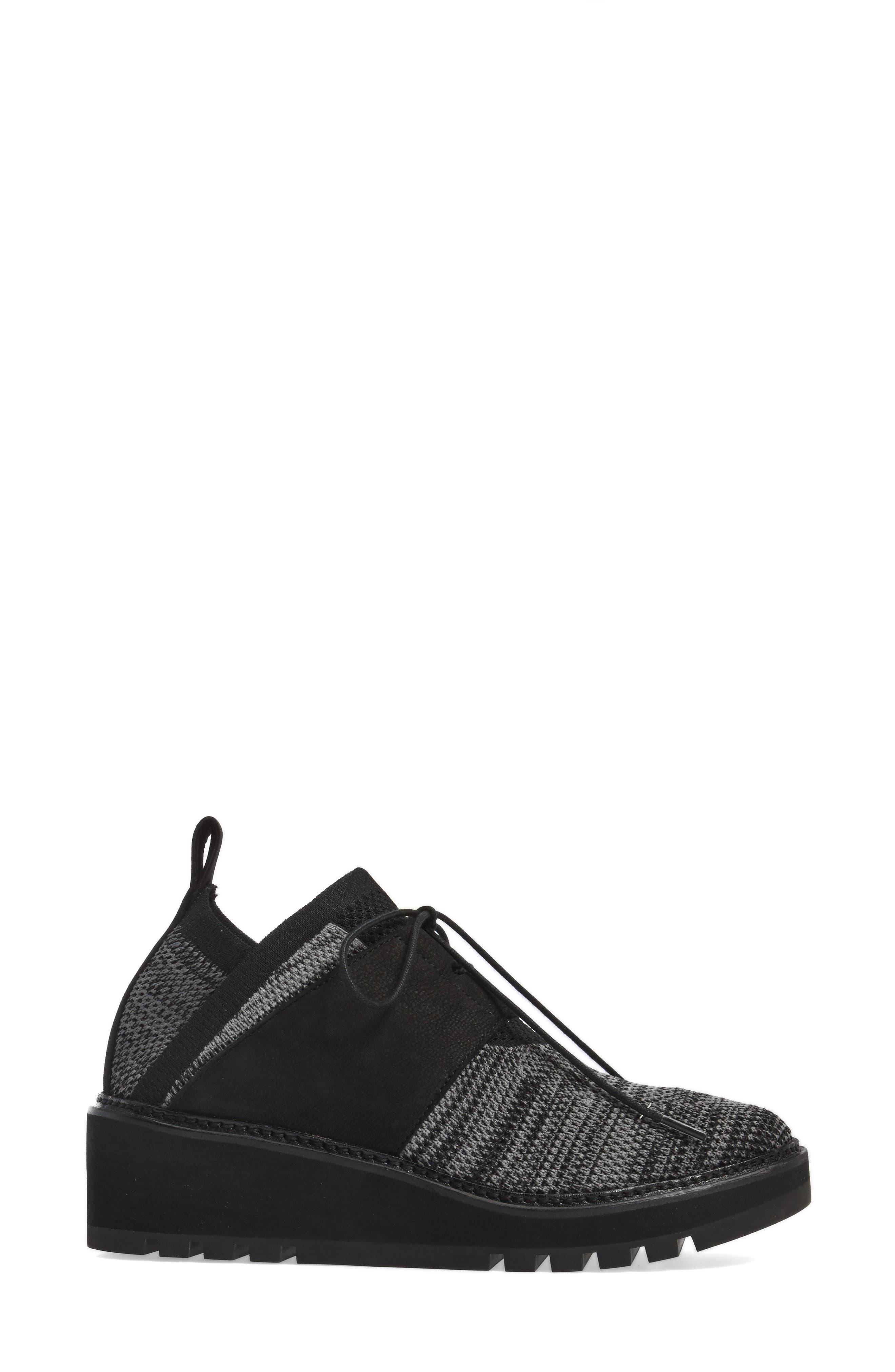Alternate Image 3  - Eileen Fisher Wilson Sneaker (Women)