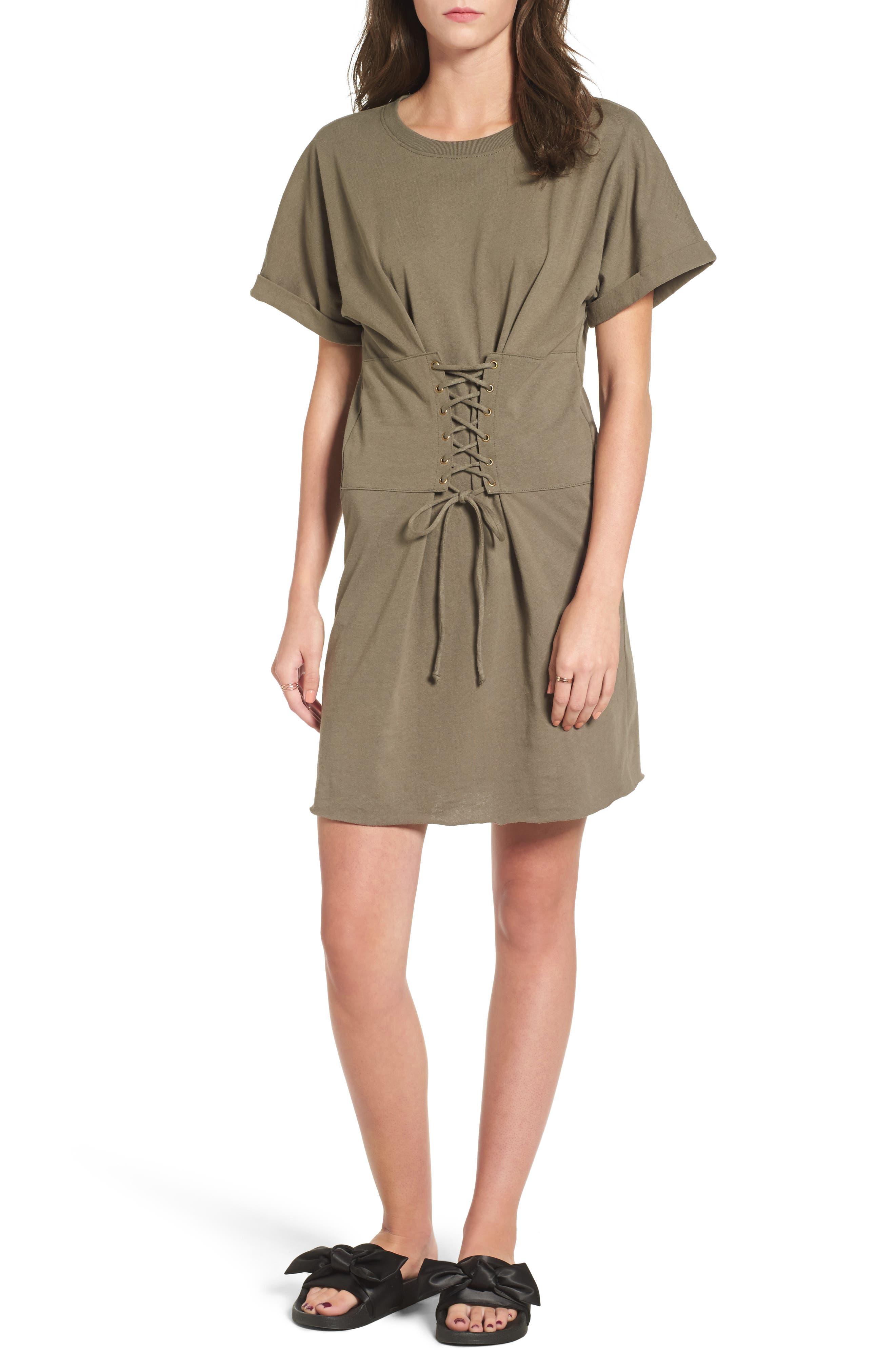 BP. Corset Dress
