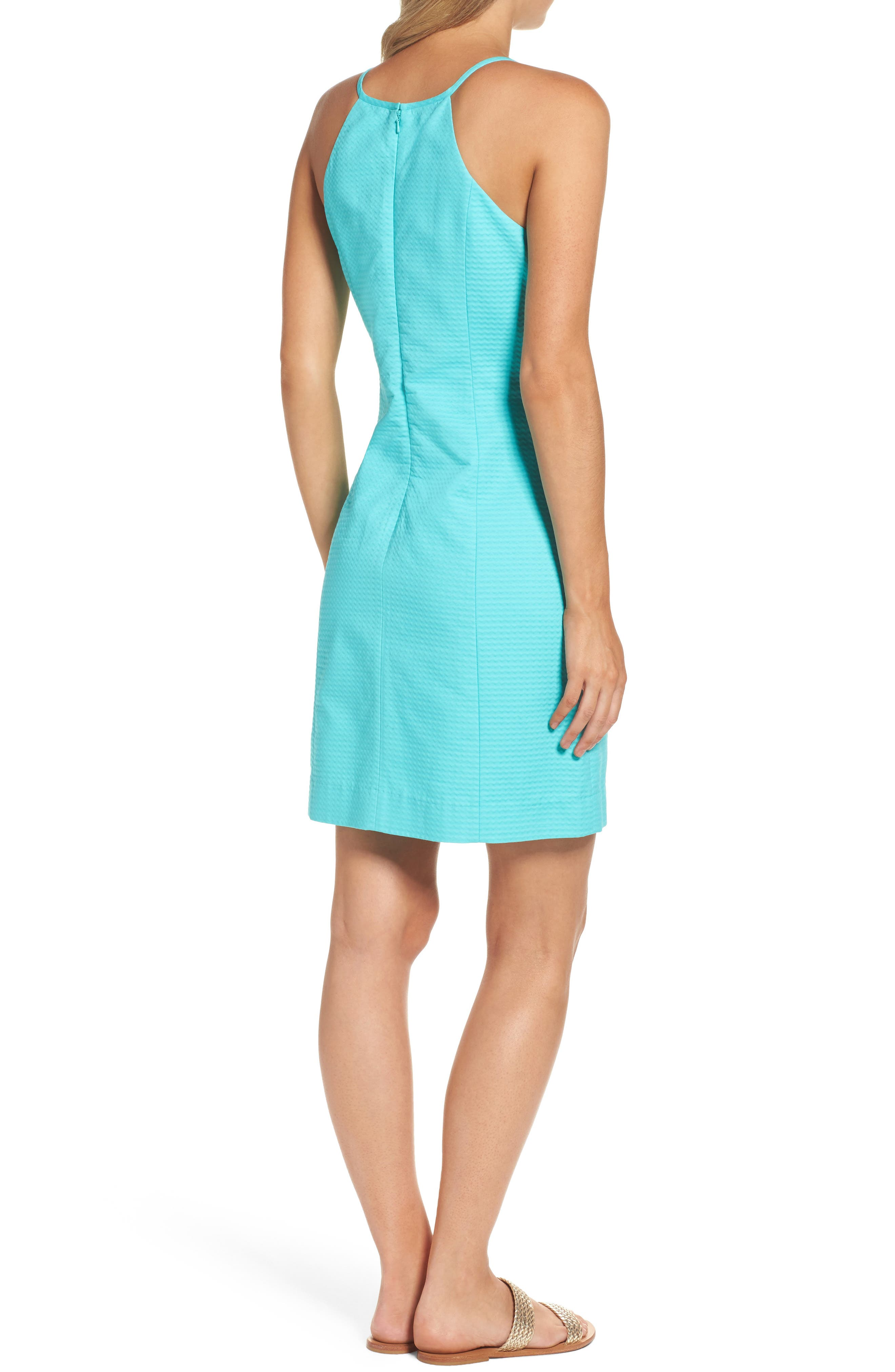Alternate Image 2  - Lilly Pulitzer® Pearl Sheath Dress