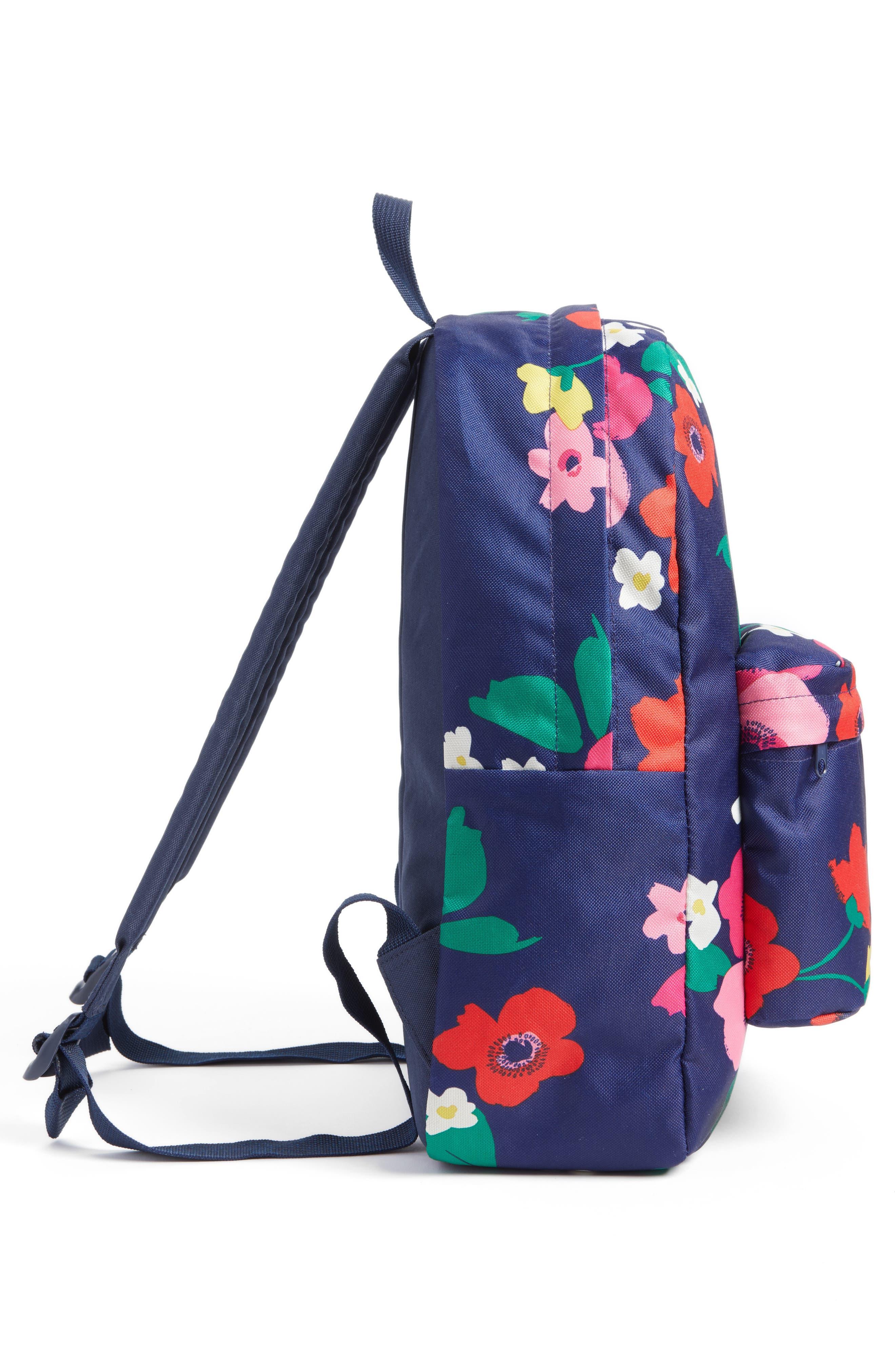 Alternate Image 3  - Tea Collection Scotland Garden Backpack (Kids)