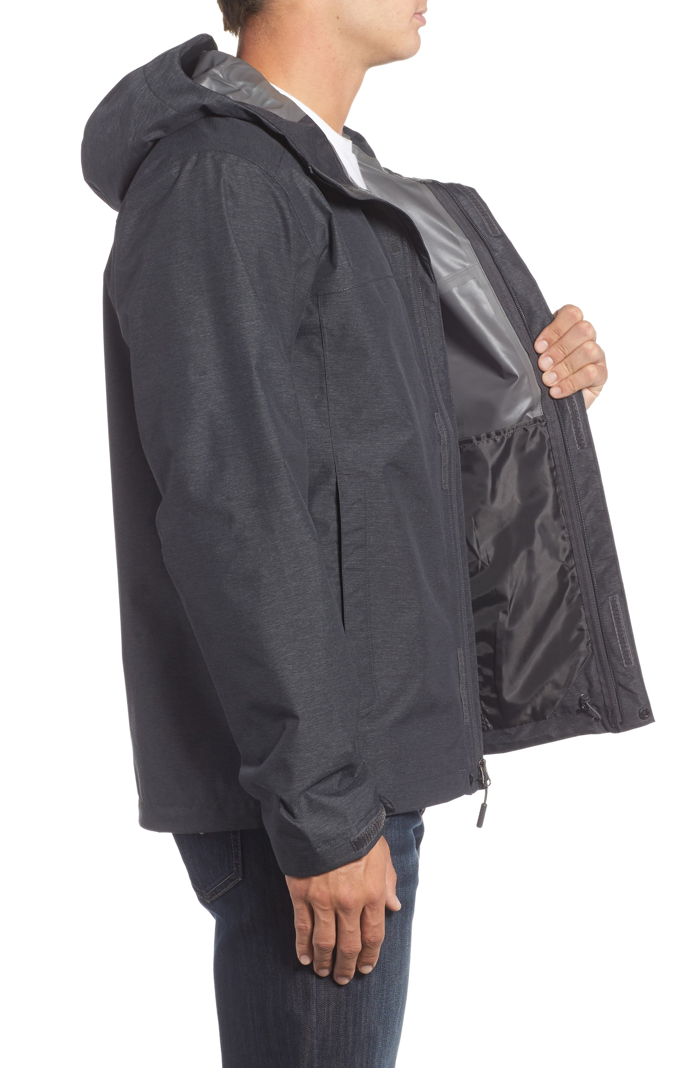 Alternate Image 3  - The North Face Venture 2 Waterproof Jacket