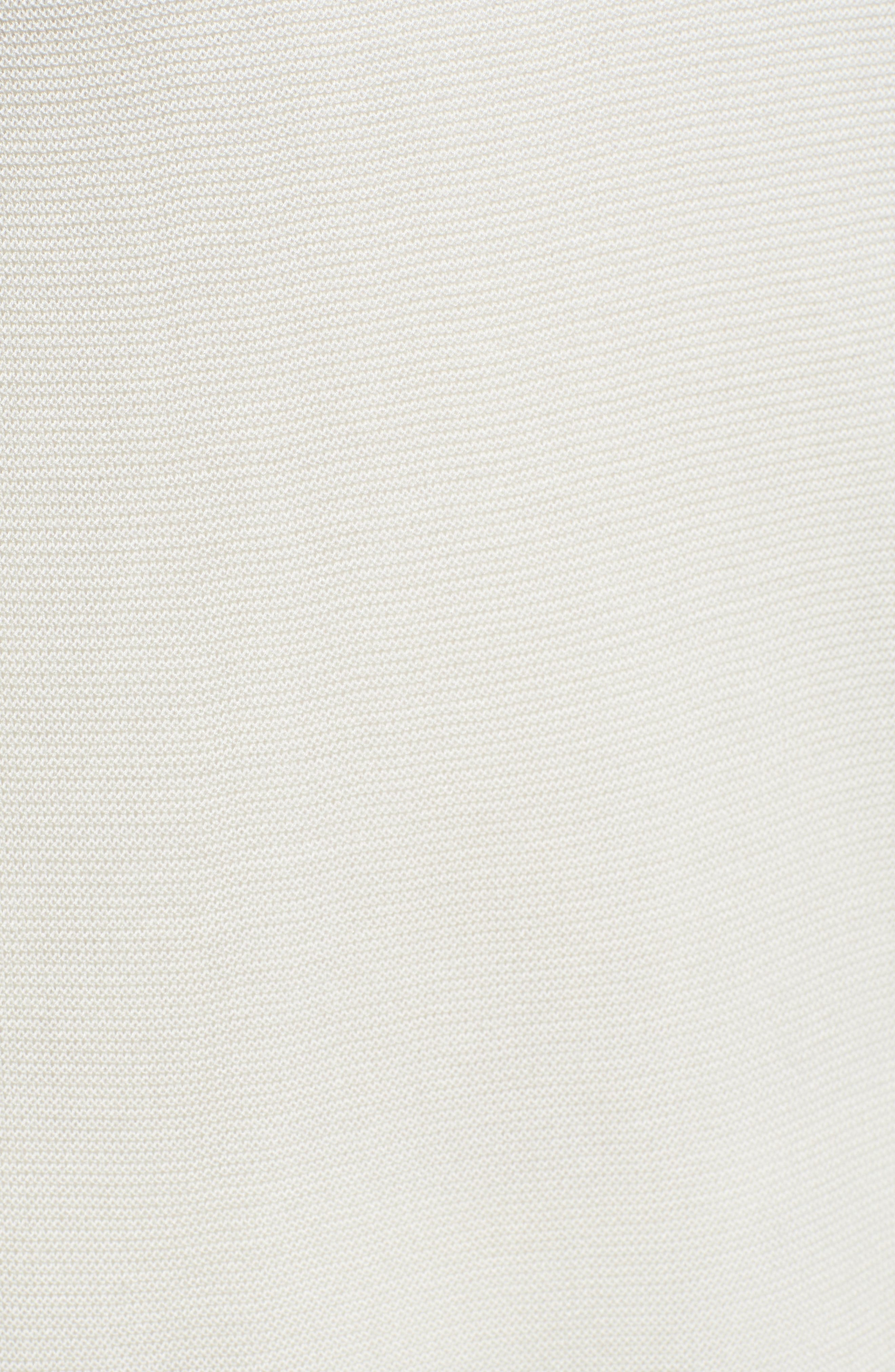 Alternate Image 5  - Eileen Fisher Tencel® Knit Top (Regular & Petite)