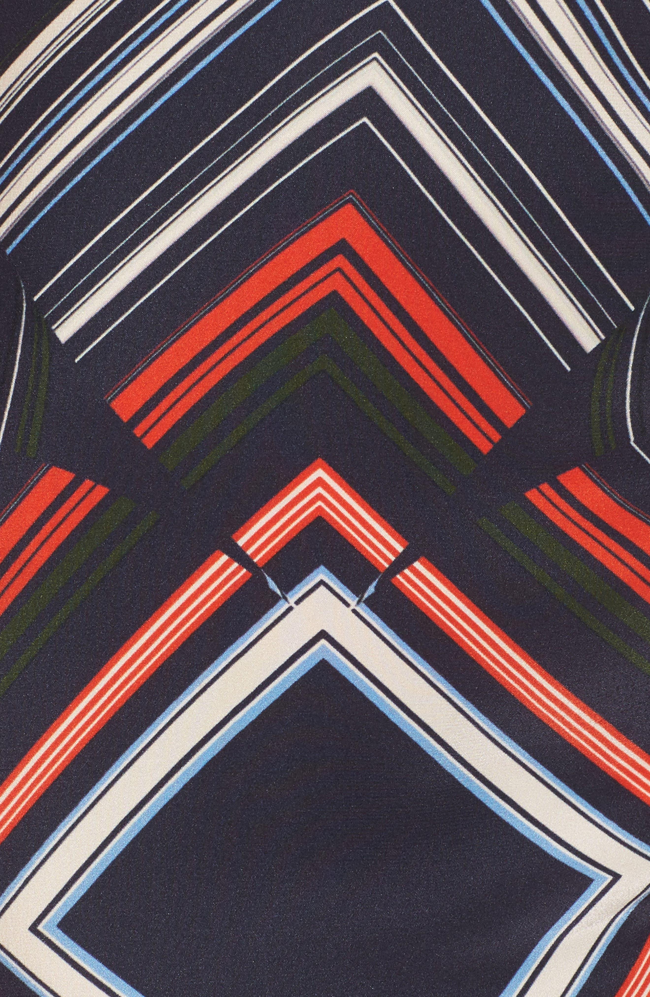 Alternate Image 5  - Parker Halter Maxi Dress