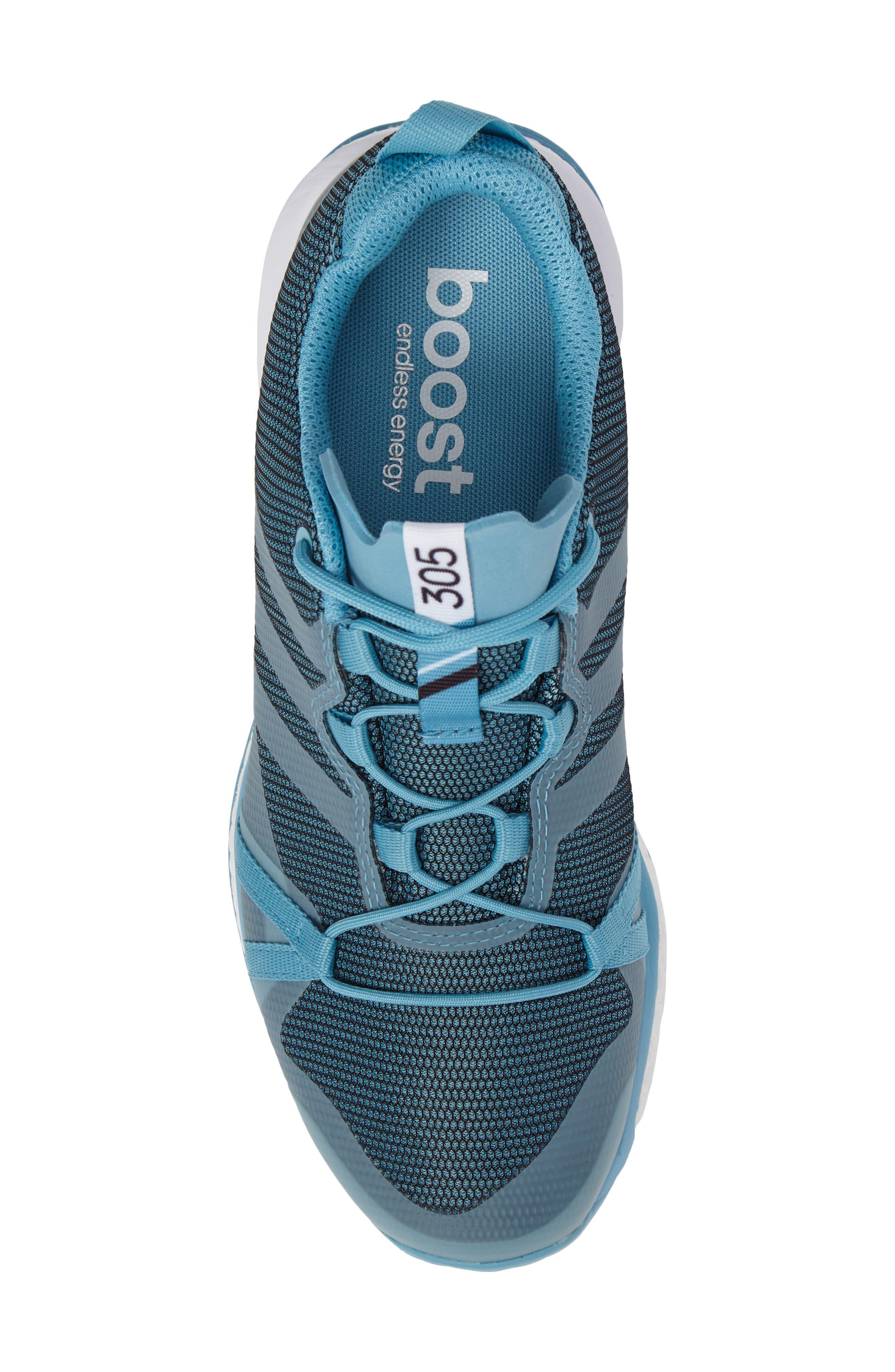 Alternate Image 5  - adidas 'Terrex Agravic GTX' Trail Shoe (Women)