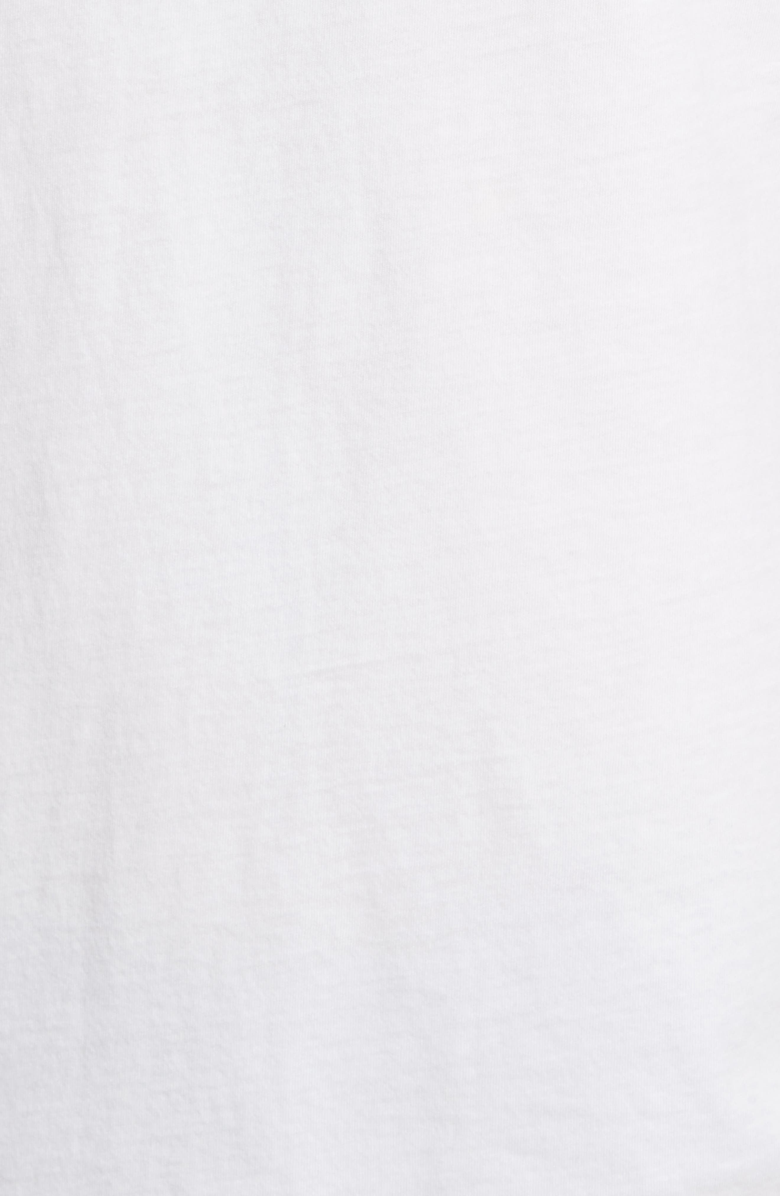 Alternate Image 5  - johnnie-O Union Graphic T-Shirt