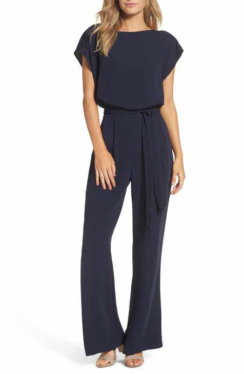 a56498642a3a Women s Blue Jumpsuits   Rompers