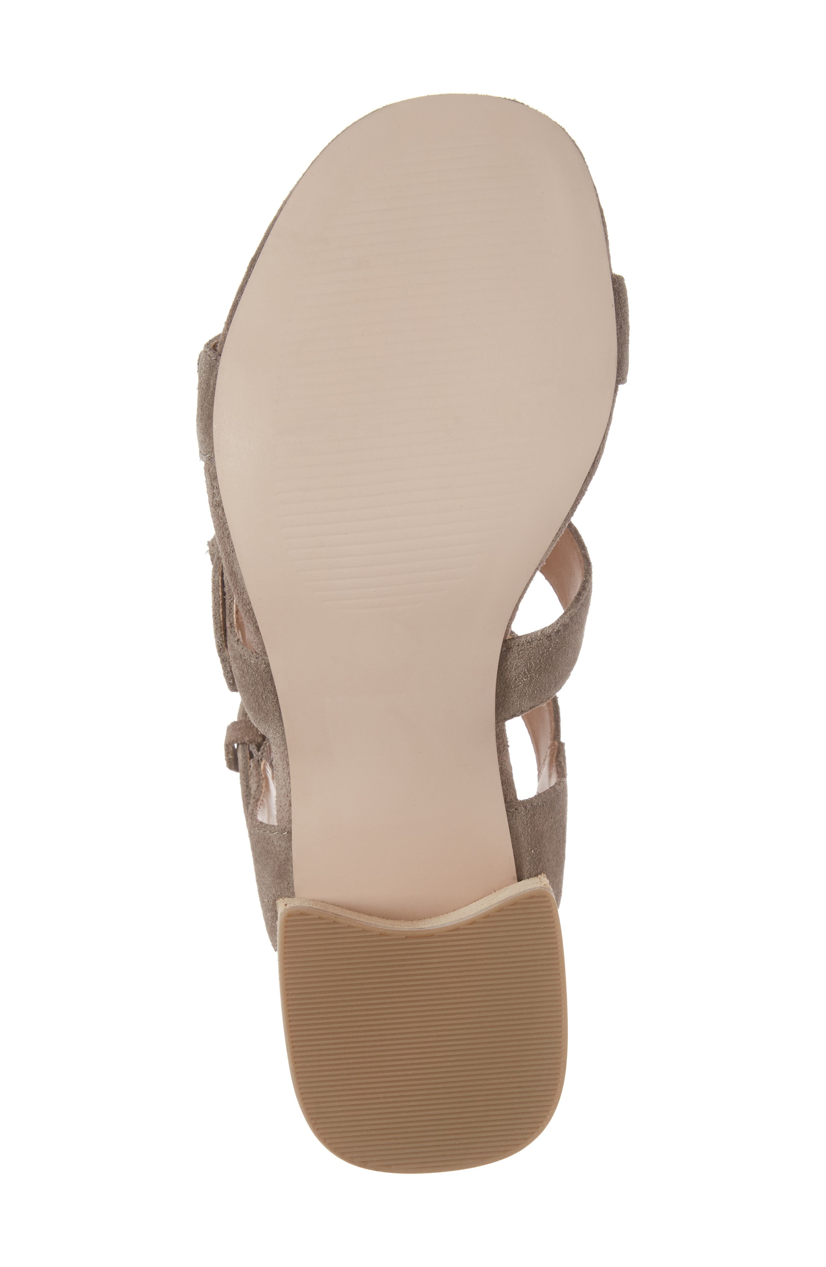Alternate Image 6  - Sole Society Culver Block Heel Sandal (Women)